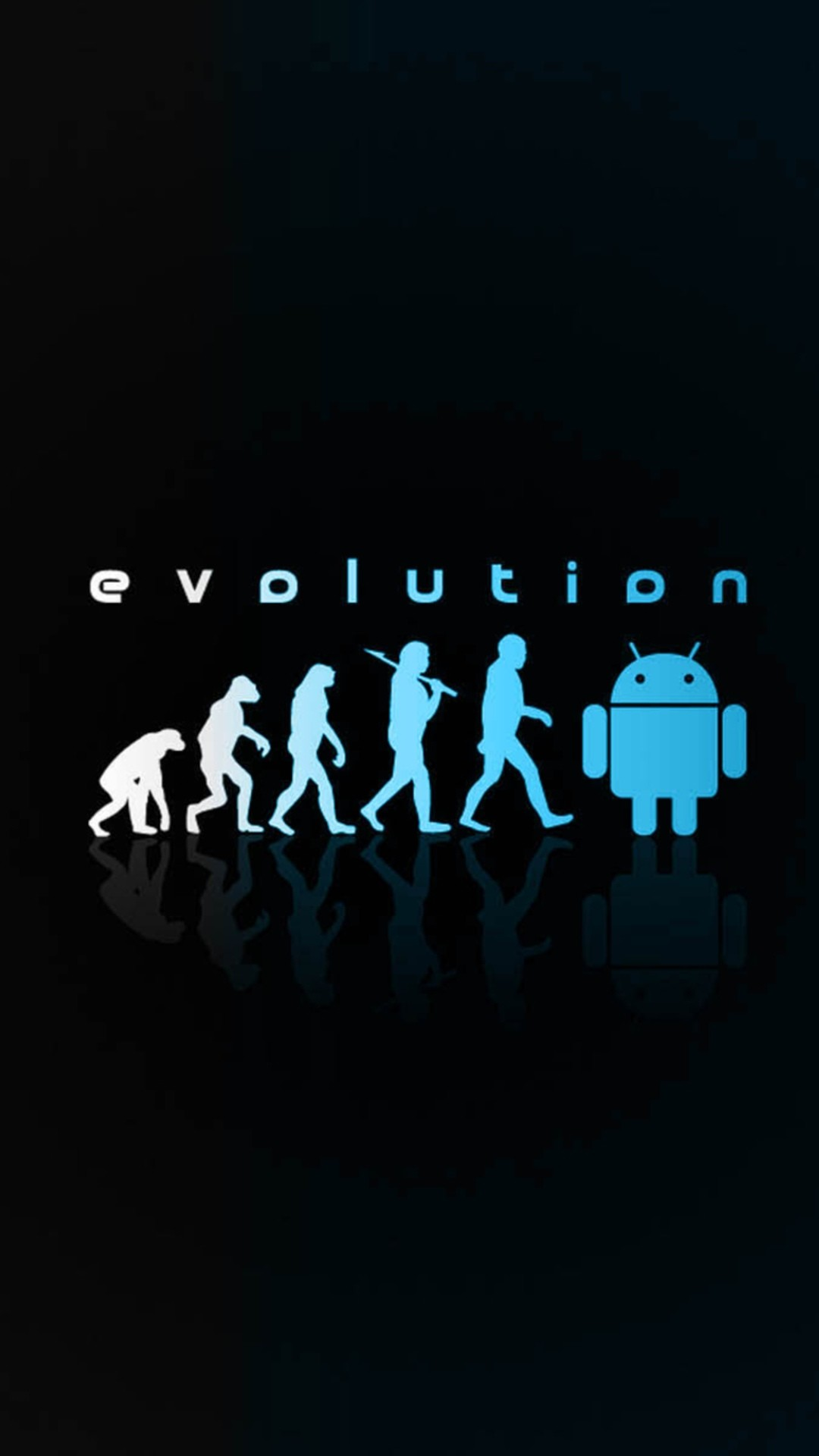 1080x1920 632. Android Evolution Smartphone Wallpapers HD