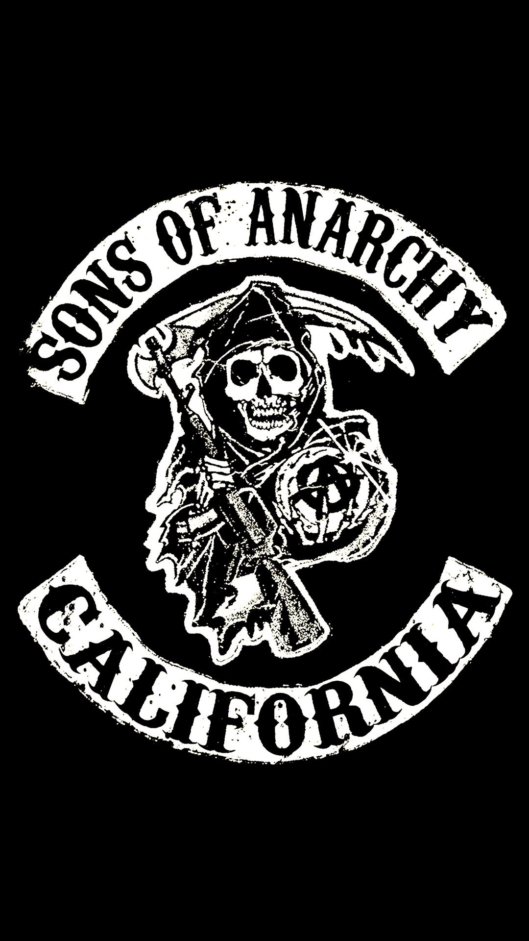 1080x1920 Sons Of Anarchy Iphone Wallpaper
