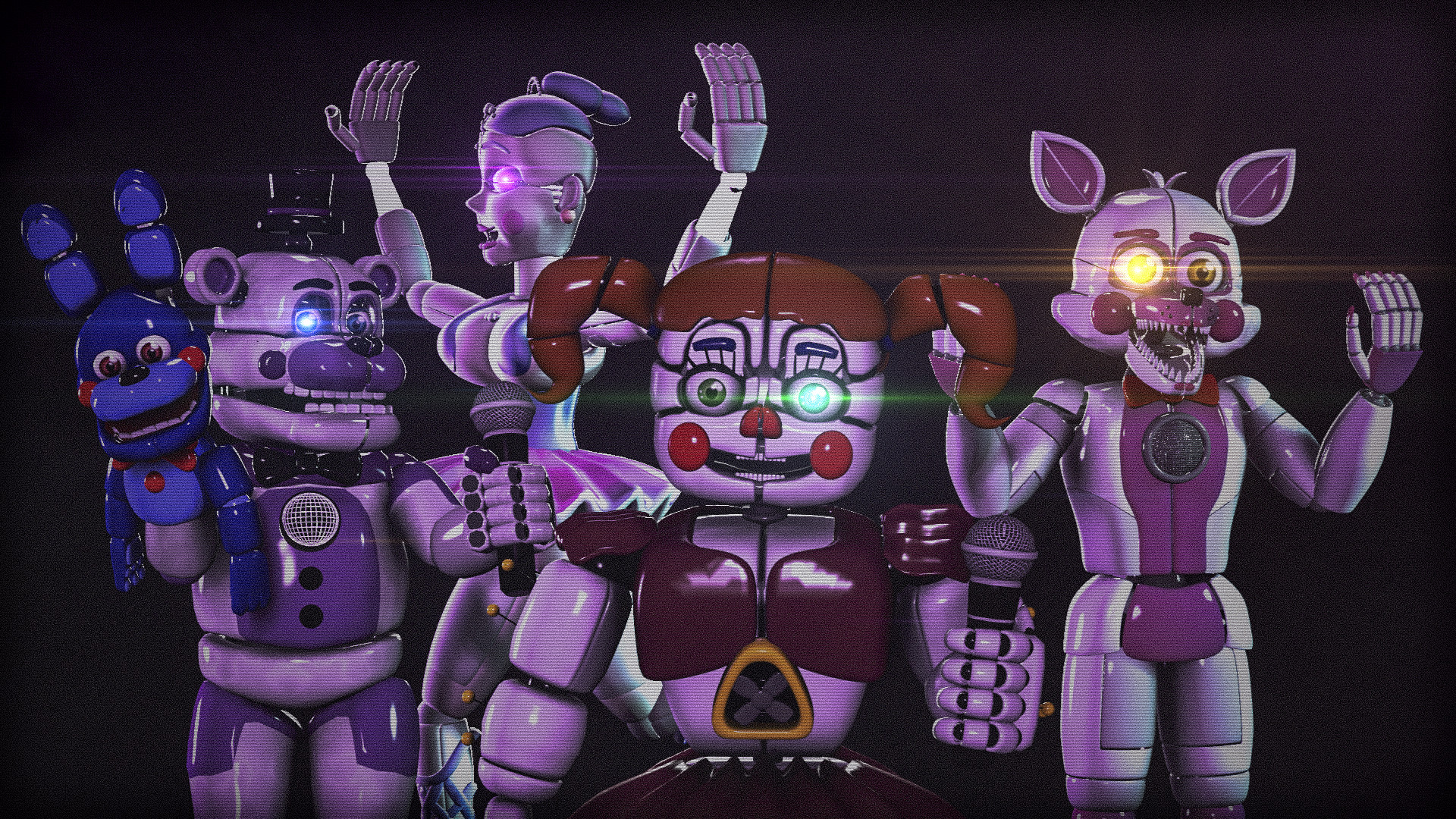 1920x1080 fnaf_sister_location_by_shadow_f1end-dafoxum.png (1920×1080) | FNAF Sister  Location | Pinterest | FNAF, Sister location and Freddy s
