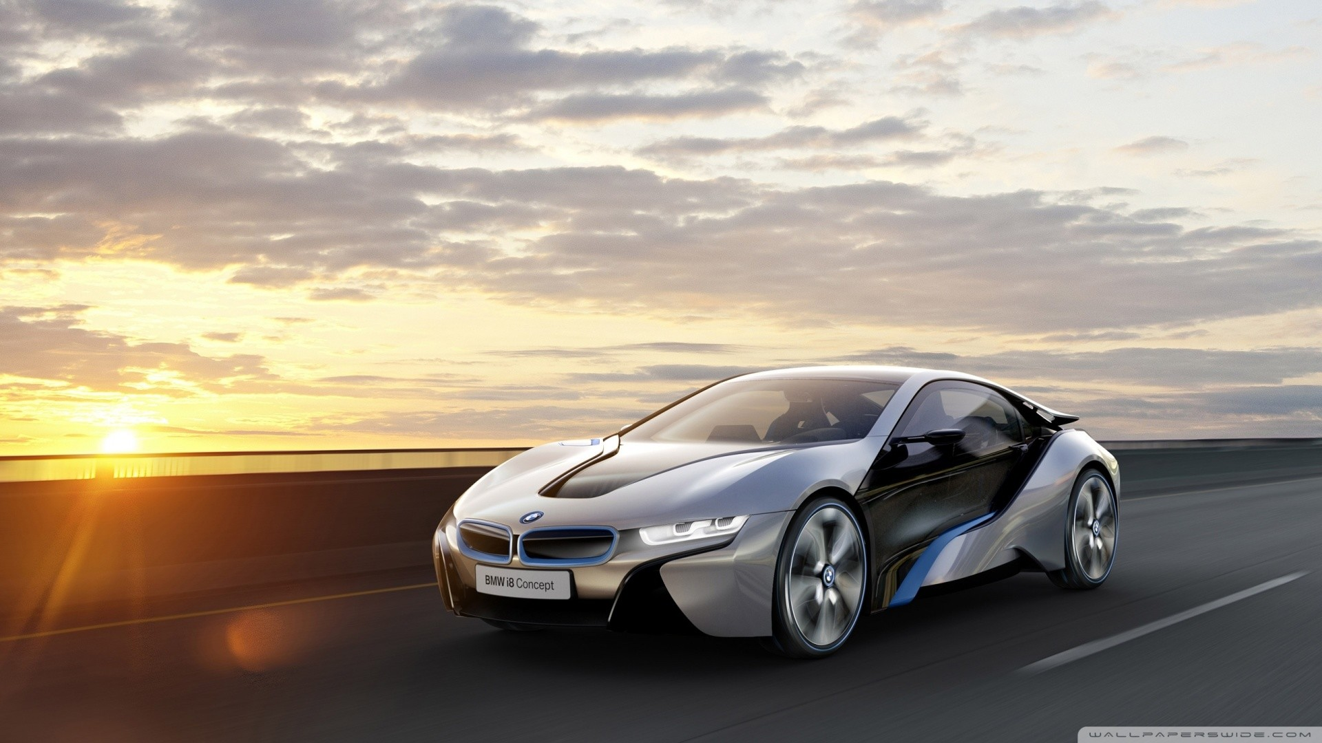 1920x1080 94 BMW i8 HD Wallpapers | Backgrounds - Wallpaper Abyss