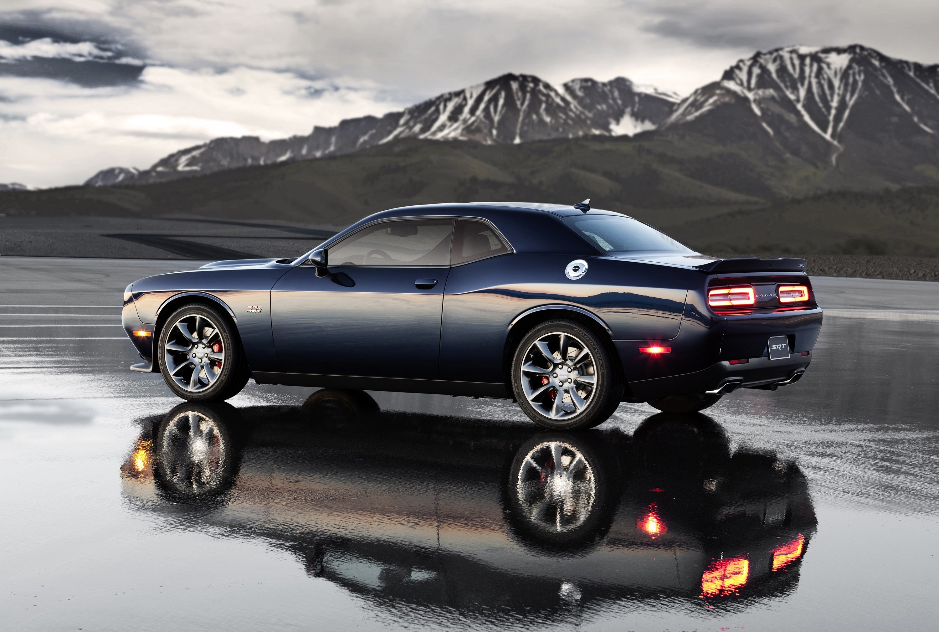 3000x2019 Dodge Challenger Srt Hellcat Wallpaper  355586