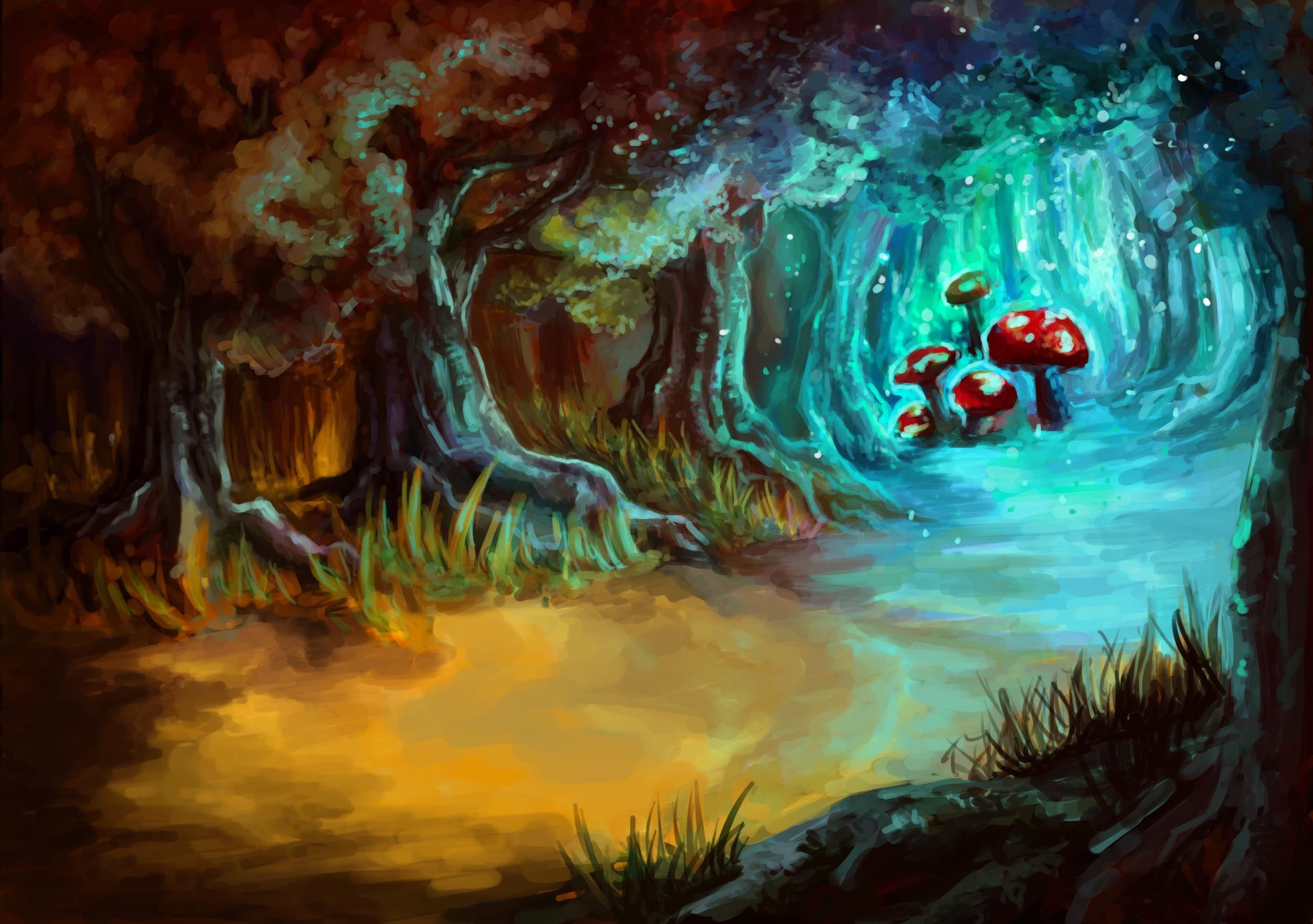 Infected Mushroom Wallpapers (67+ images)  Infected Mushro...