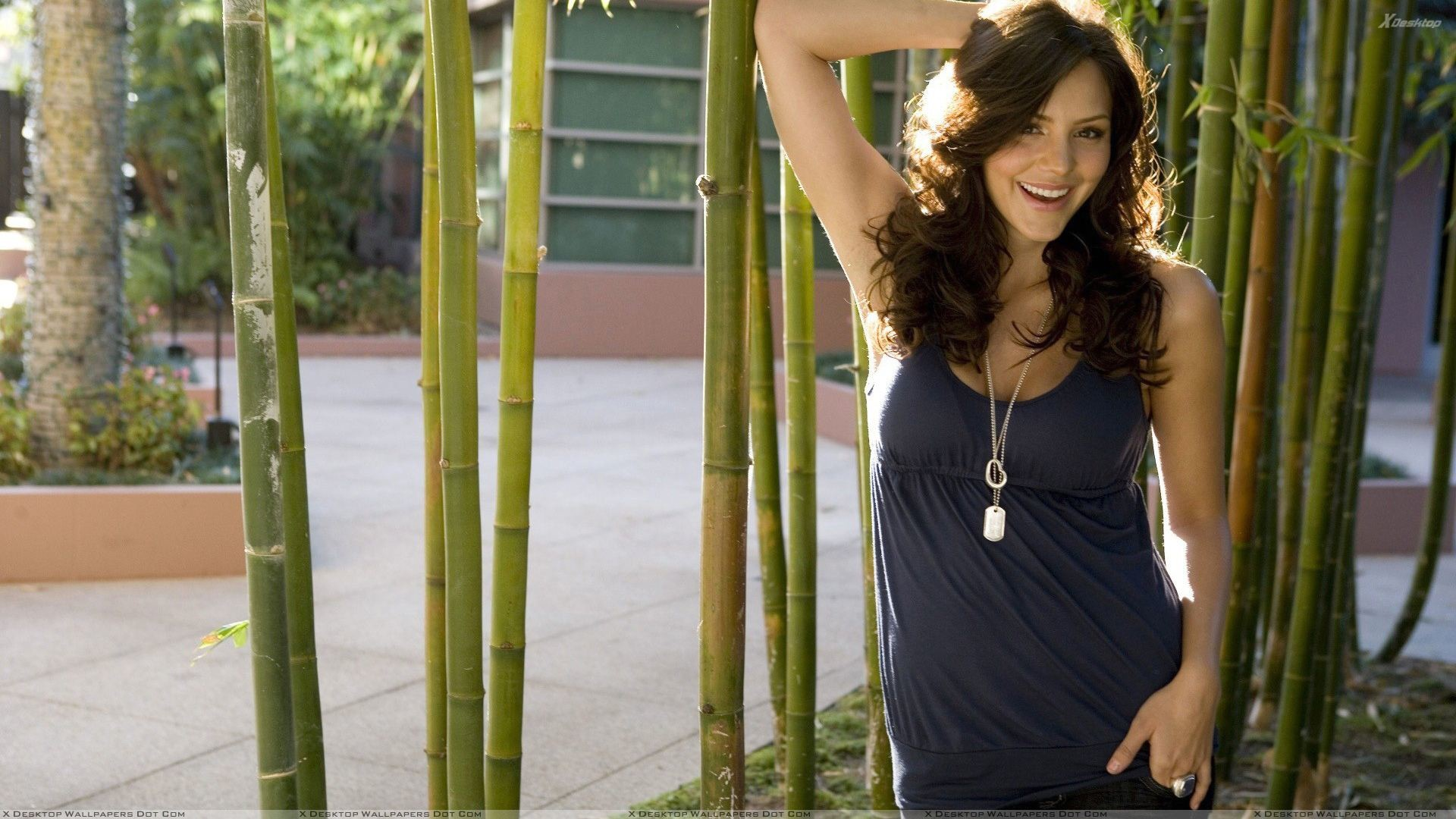 "1920x1080 You are viewing wallpaper titled ""Katharine McPhee ..."