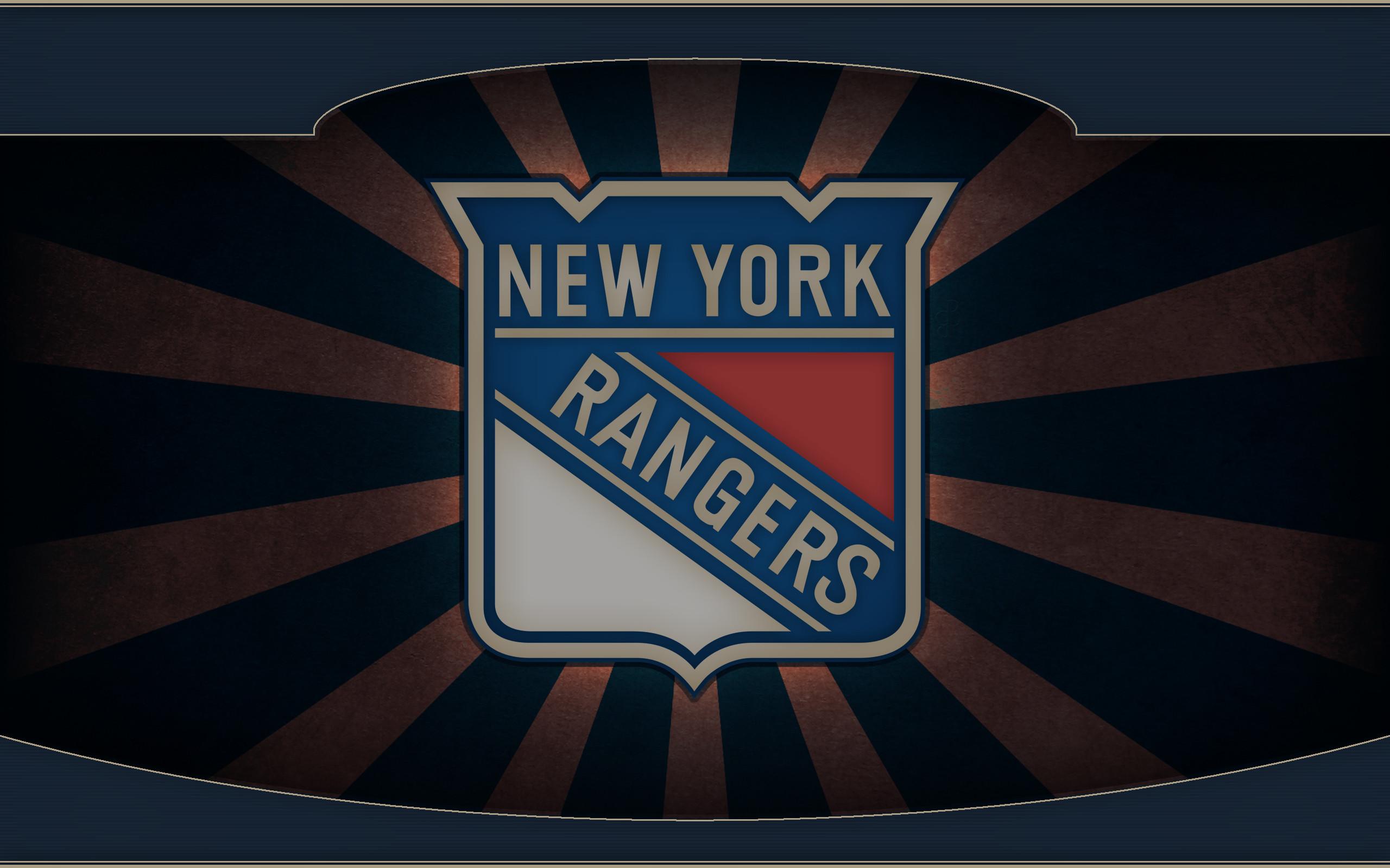 3000x1879 New York Rangers Wallpapers