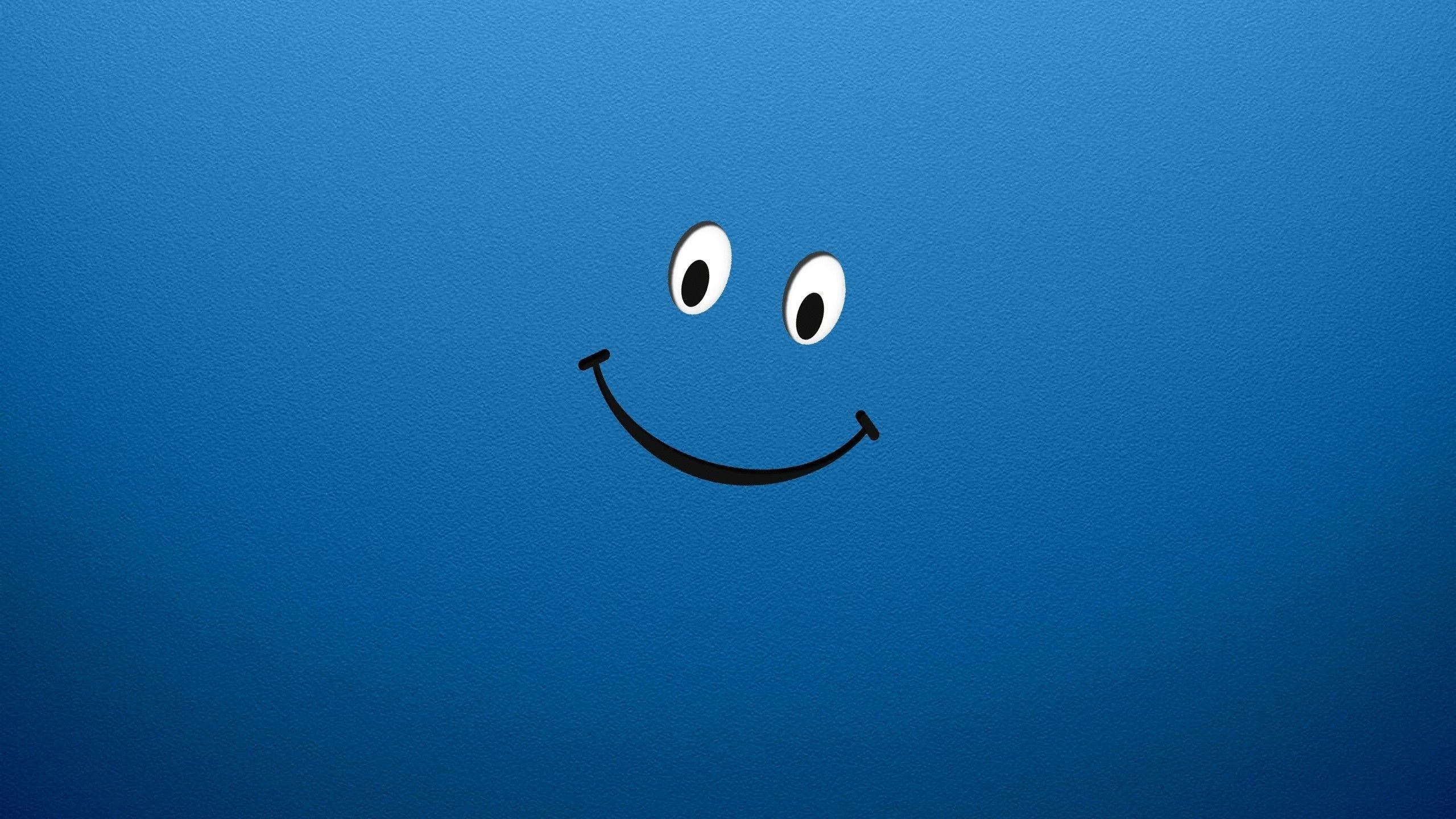 Smiley Face Wallpaper Screensavers: Happy Face Wallpapers (54+ Images