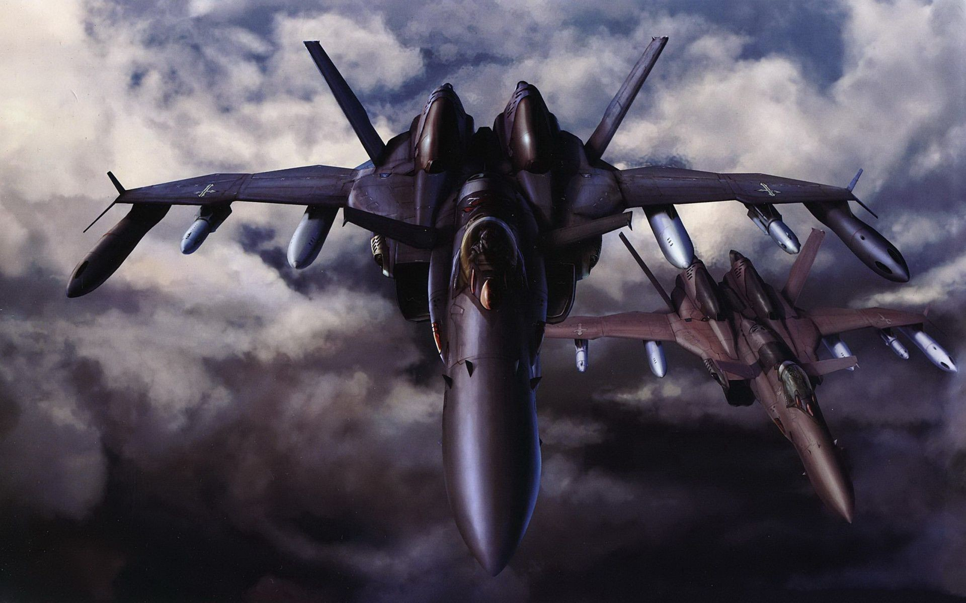 1920x1200 Jet Fighter Military Aircraft HD Wallpapers in HD