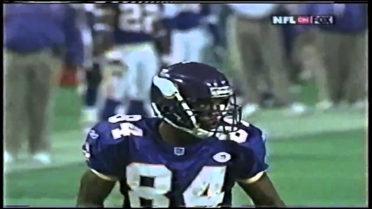 "1920x1080 Randy Moss Highlights || ""Explosive"" 