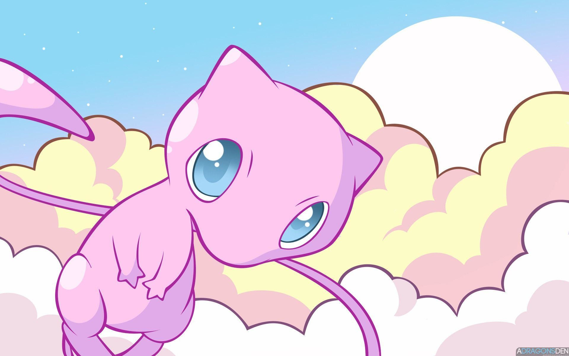Cute Pokemon Wallpapers (73+ images)