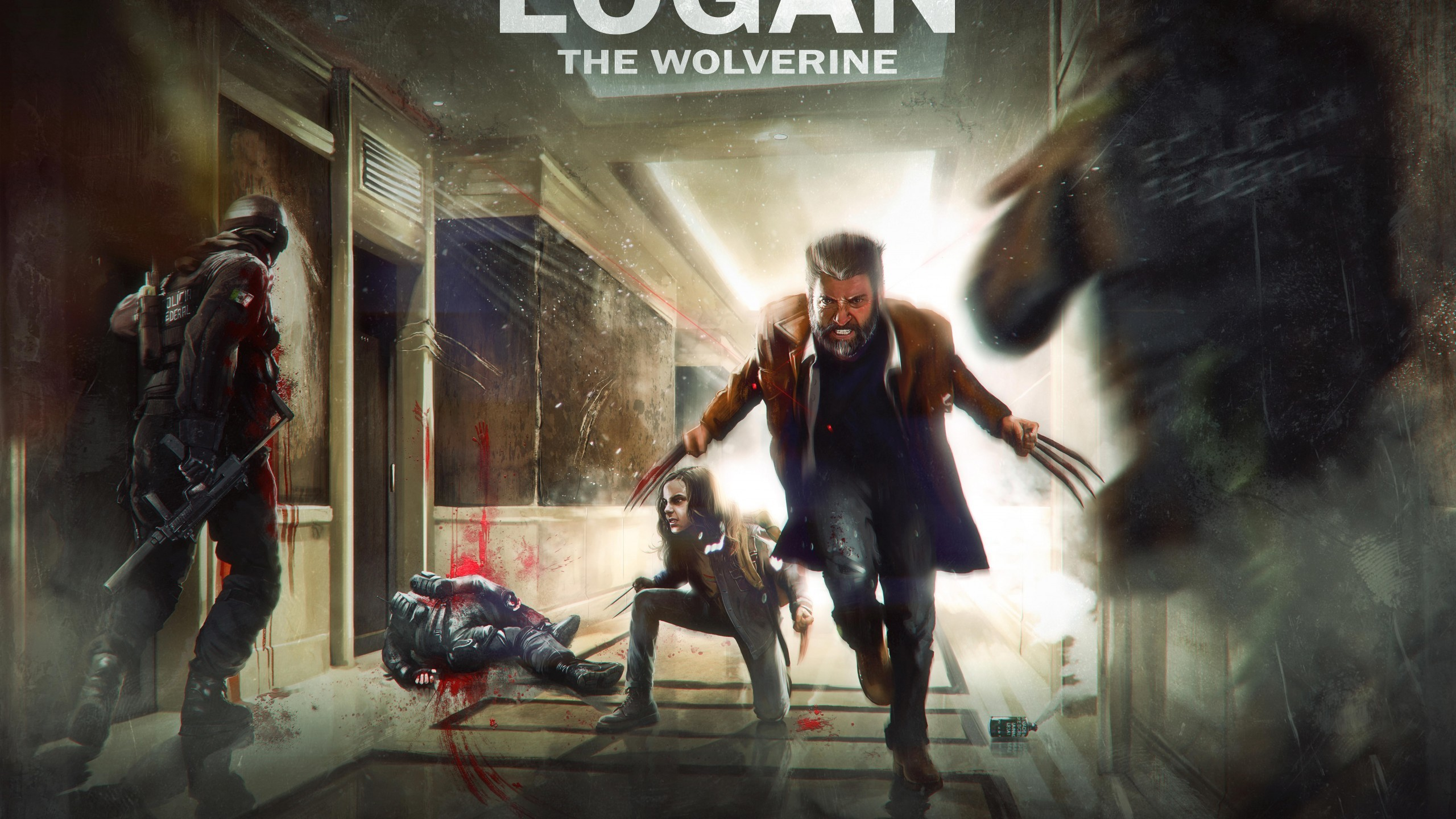 The Wolverine 2018 Wallpaper 57 Images