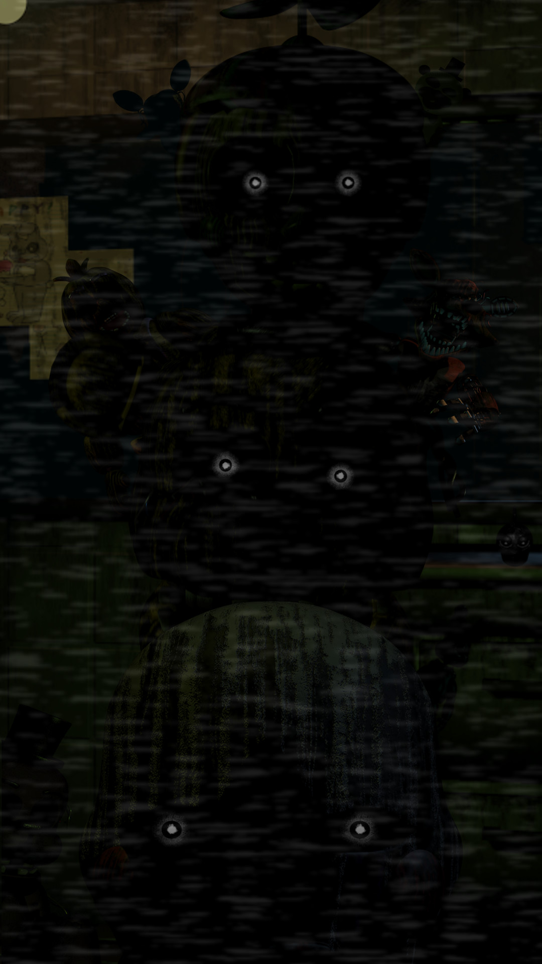 Five Nights at Freddys Wallpapers (80+ images)