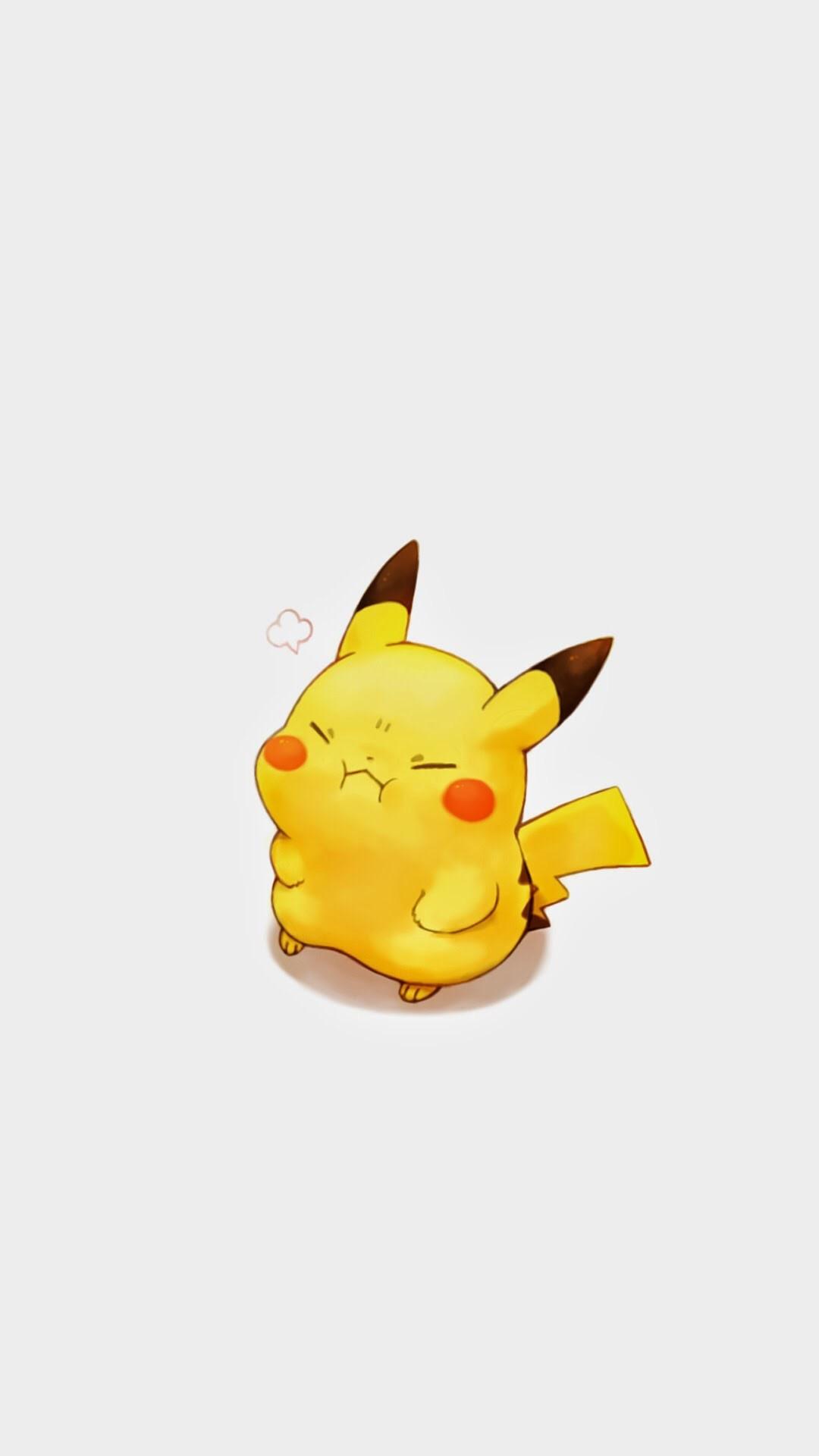 Chibi Pokemon Wallpaper (57+ images)