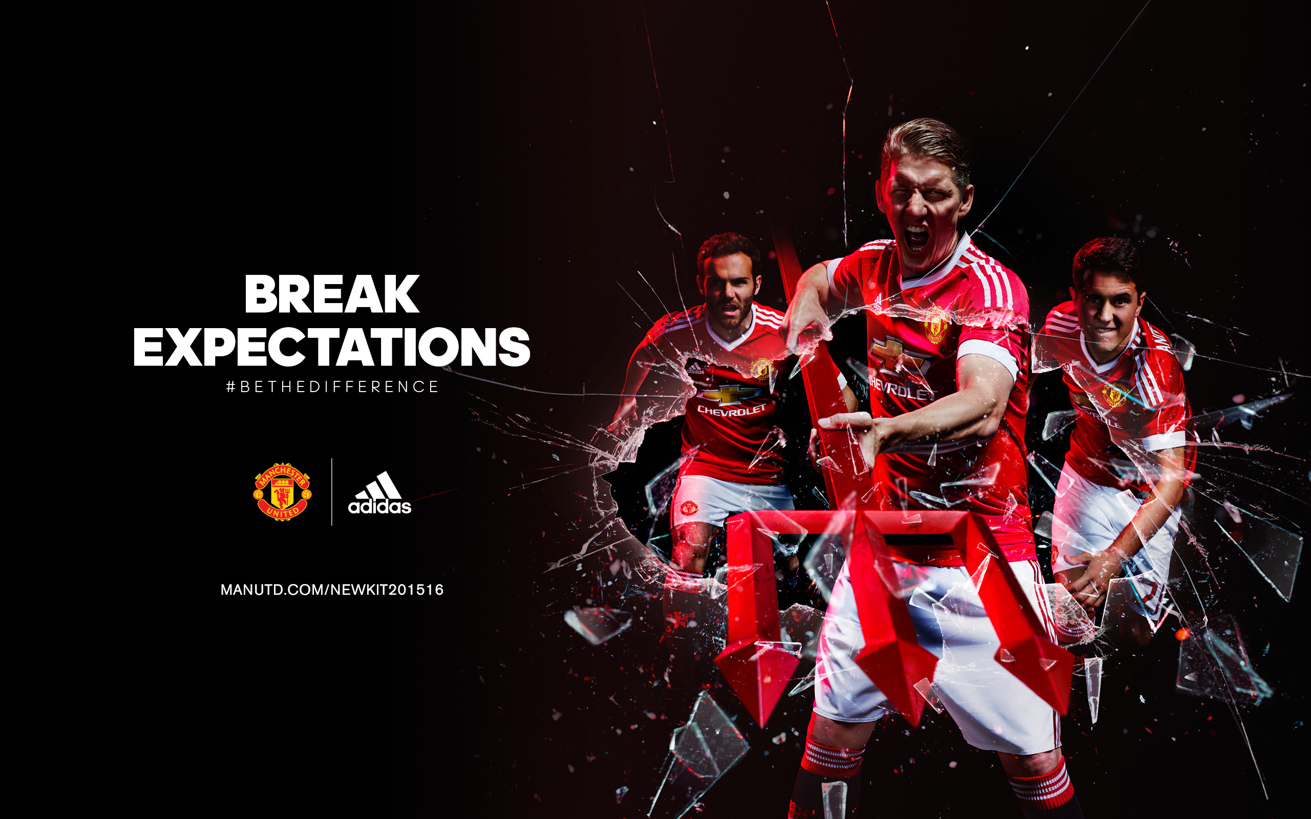 Manchester United Wallpaper HD 2018 (67+ Images