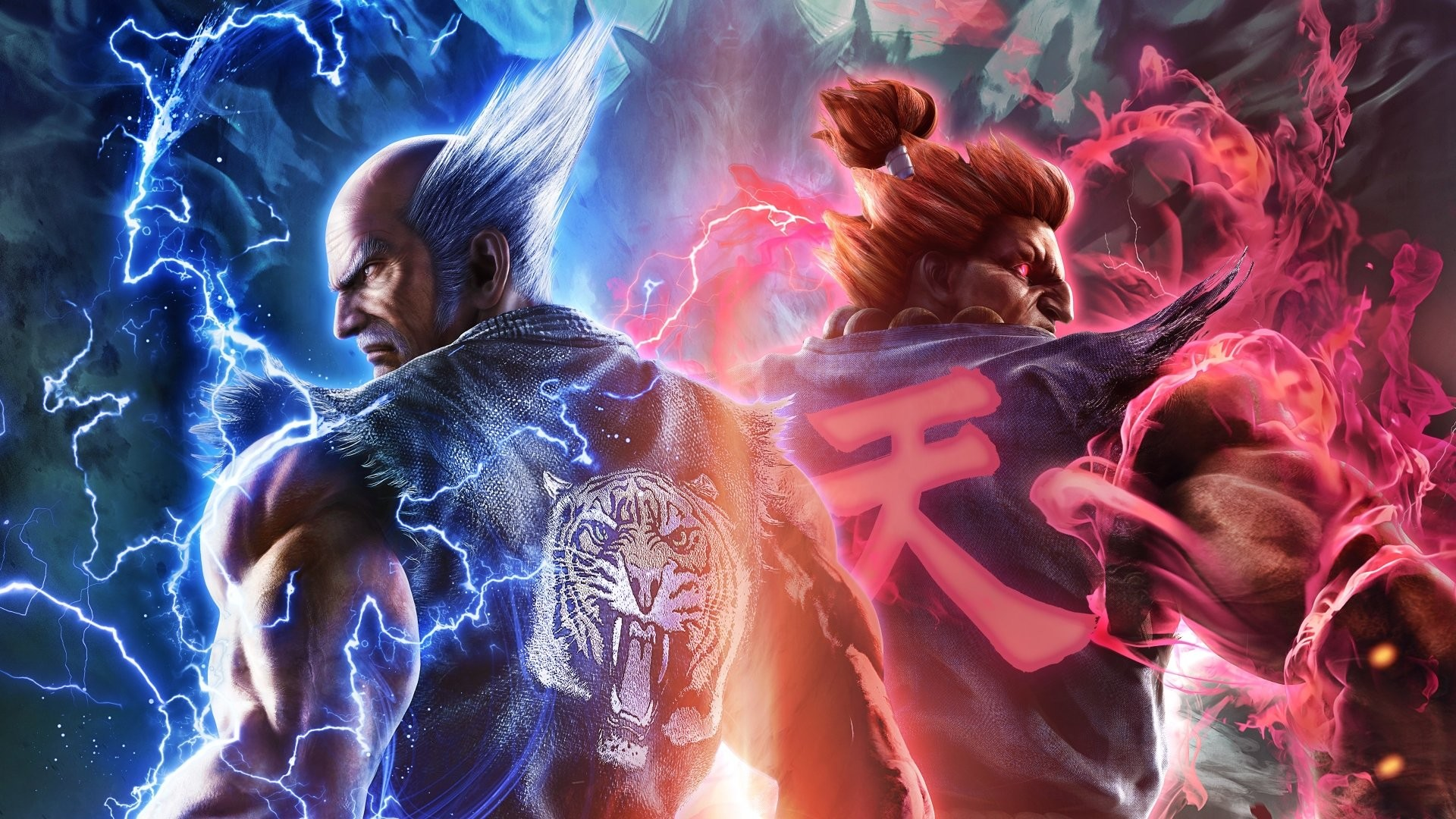 1920x1080 13 Akuma (Street Fighter) HD Wallpapers | Background Images - Wallpaper  Abyss