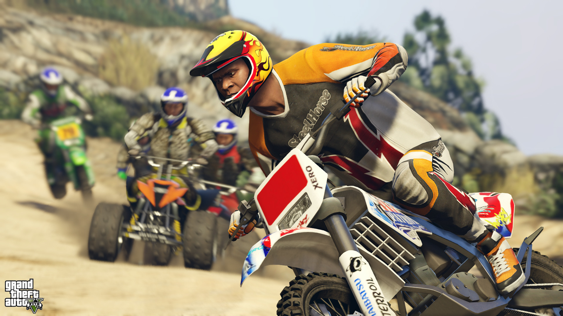 1920x1080 Rumour: GTA V PC Version Settings Are Similar To GTA IV's | The Games Cabin
