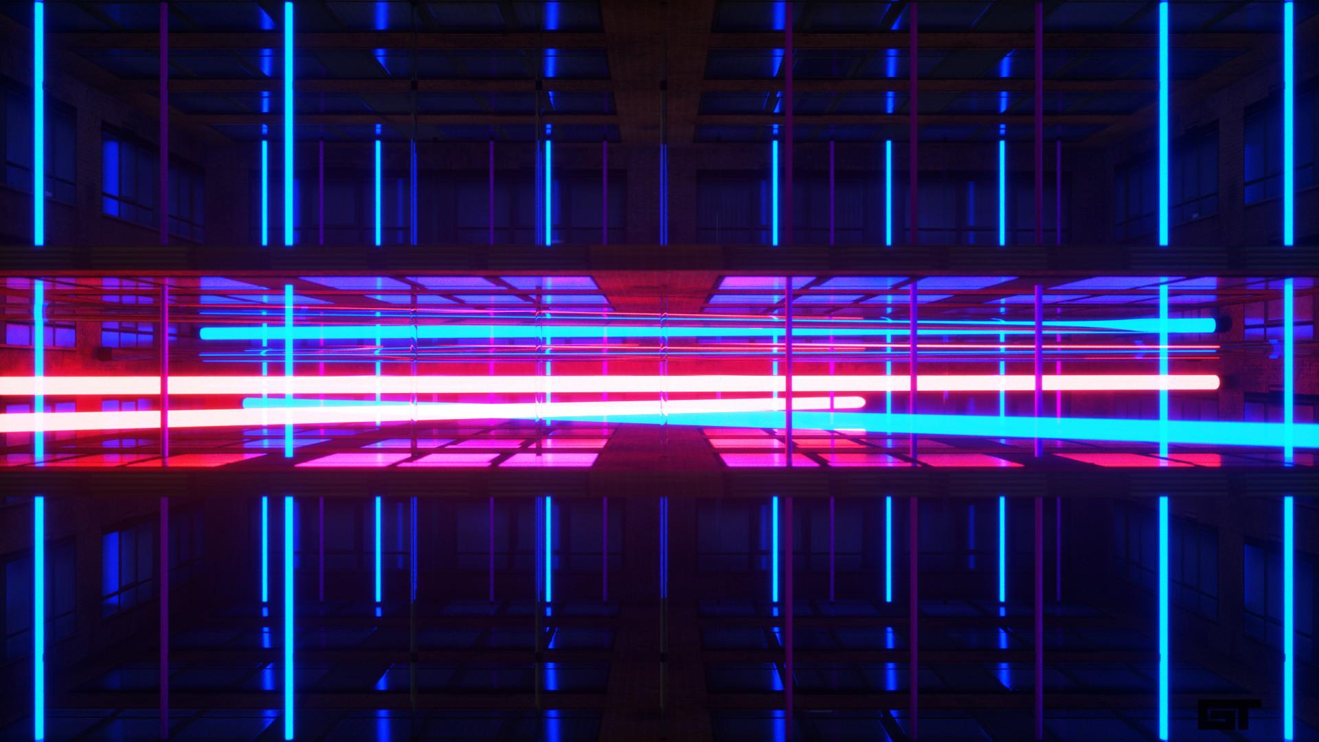 Neon 80s Wallpaper 78 Images