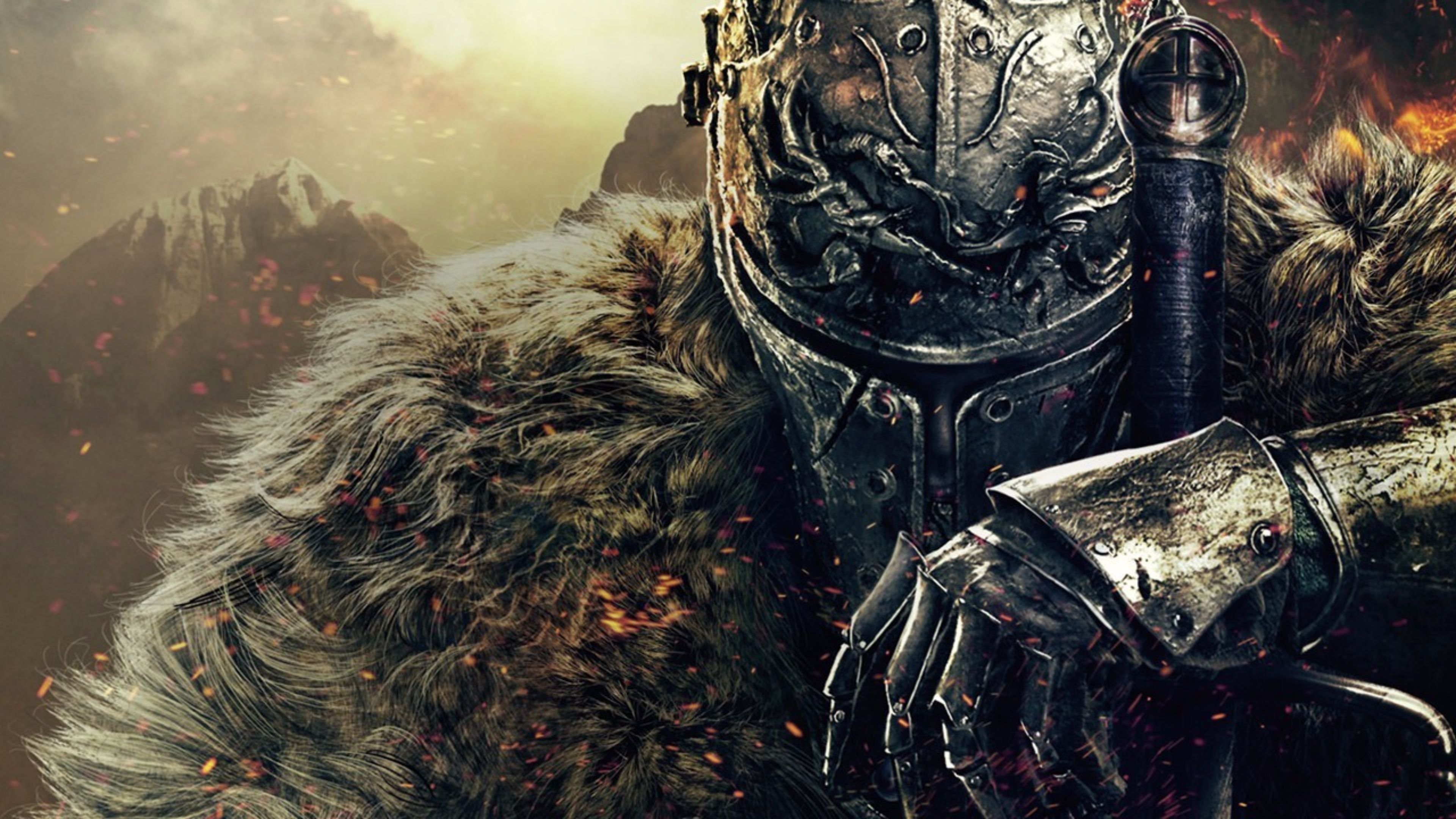 3840x2160 Download Dark Souls III 4K Wallpaper Free 4K Wallpaper