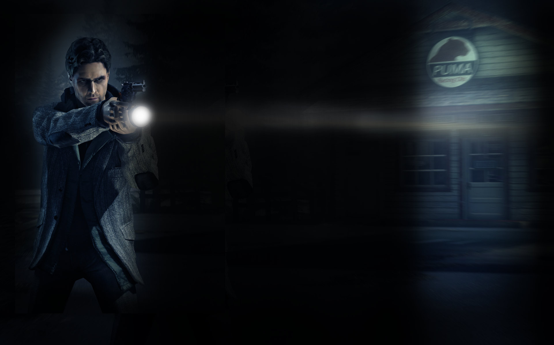 1922x1200 Alan Wake HD Wallpapers ...