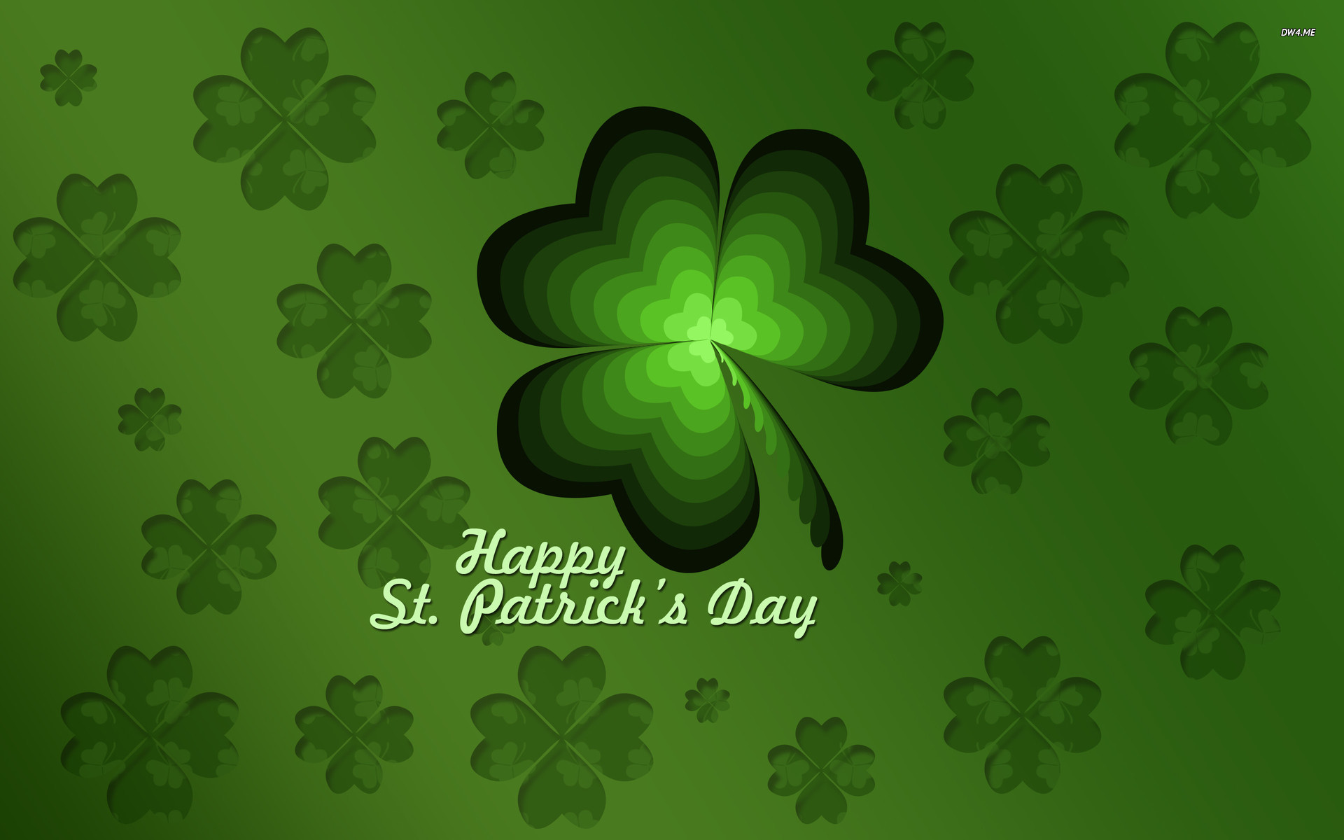 1920x1200 St. Patrick's Day wallpaper - Holiday wallpapers - #2622