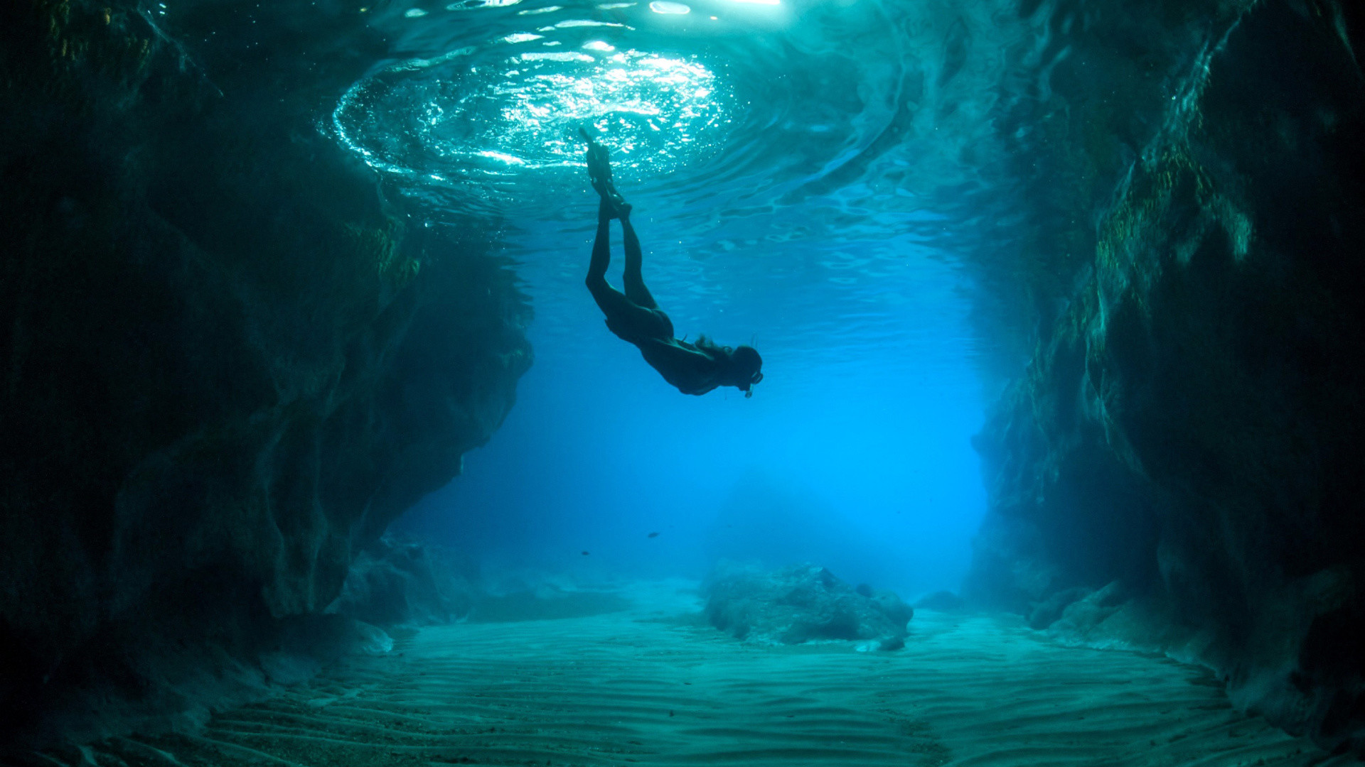 Freediving Wallpaper (62+ Images