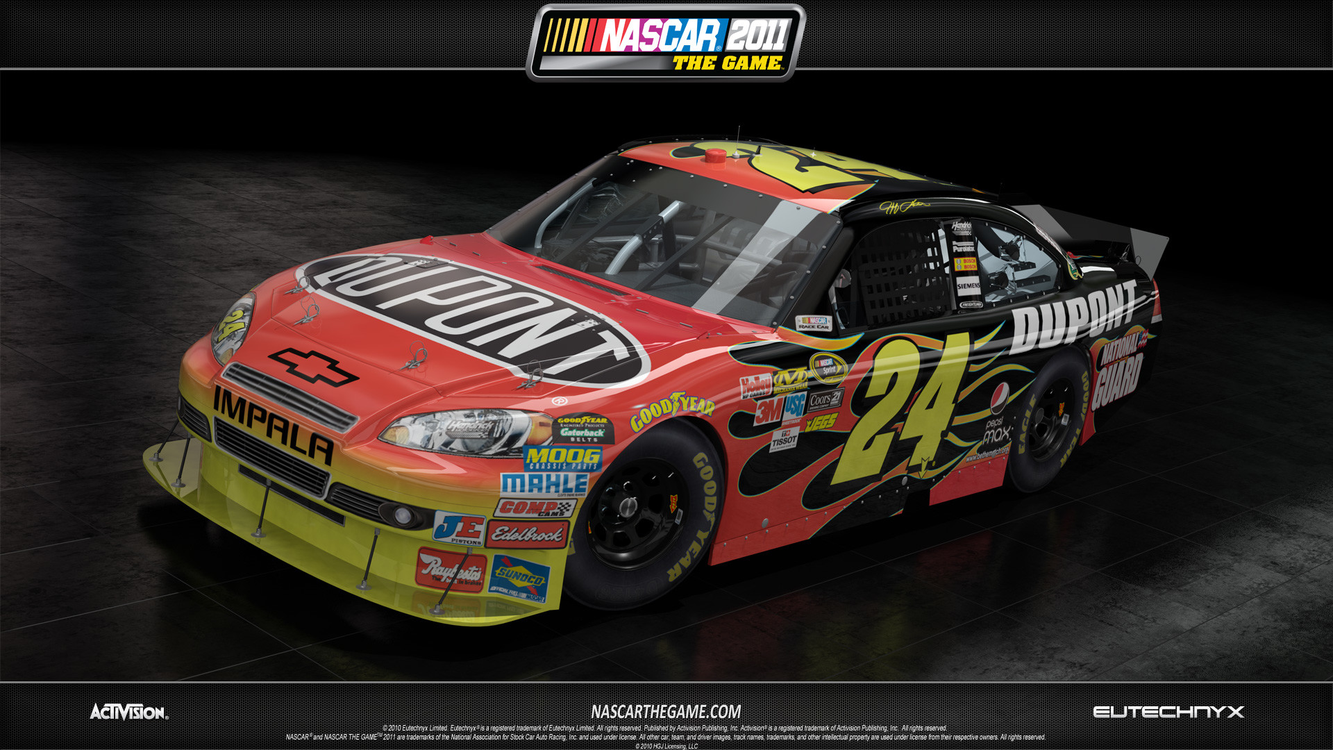 Jeff Gordon Wallpapers: Jeff Gordon Wallpaper Screensaver (59+ Images