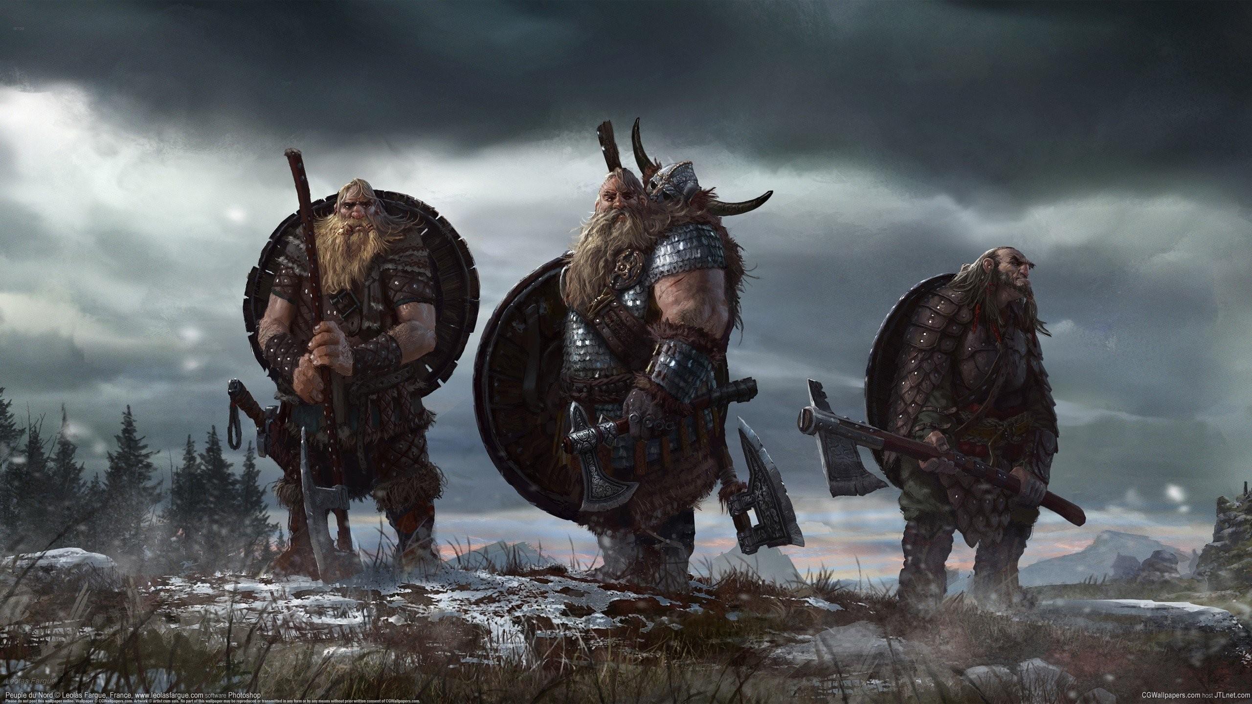 Viking Warrior Wallpaper 71 Images