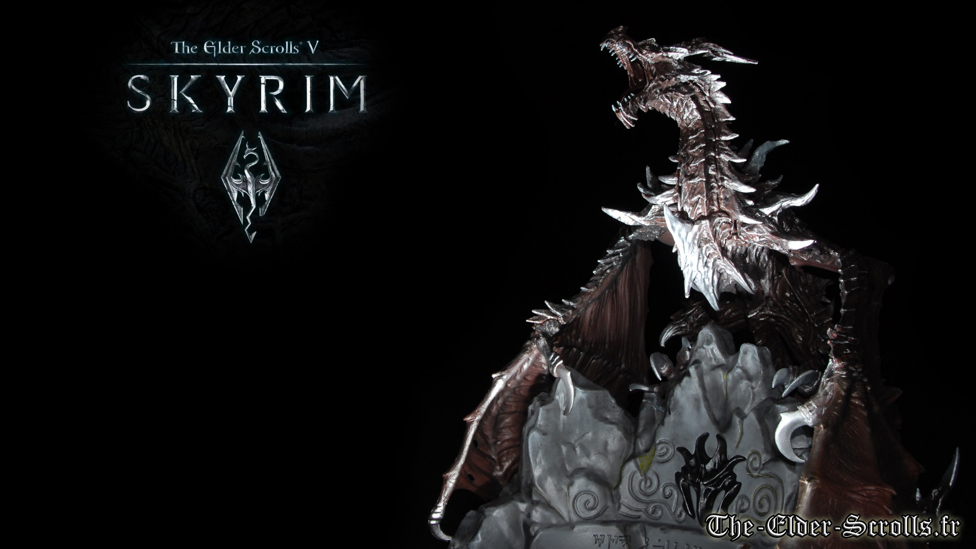 1920x1080 Elder Scrolls Skyrim Wallpapers