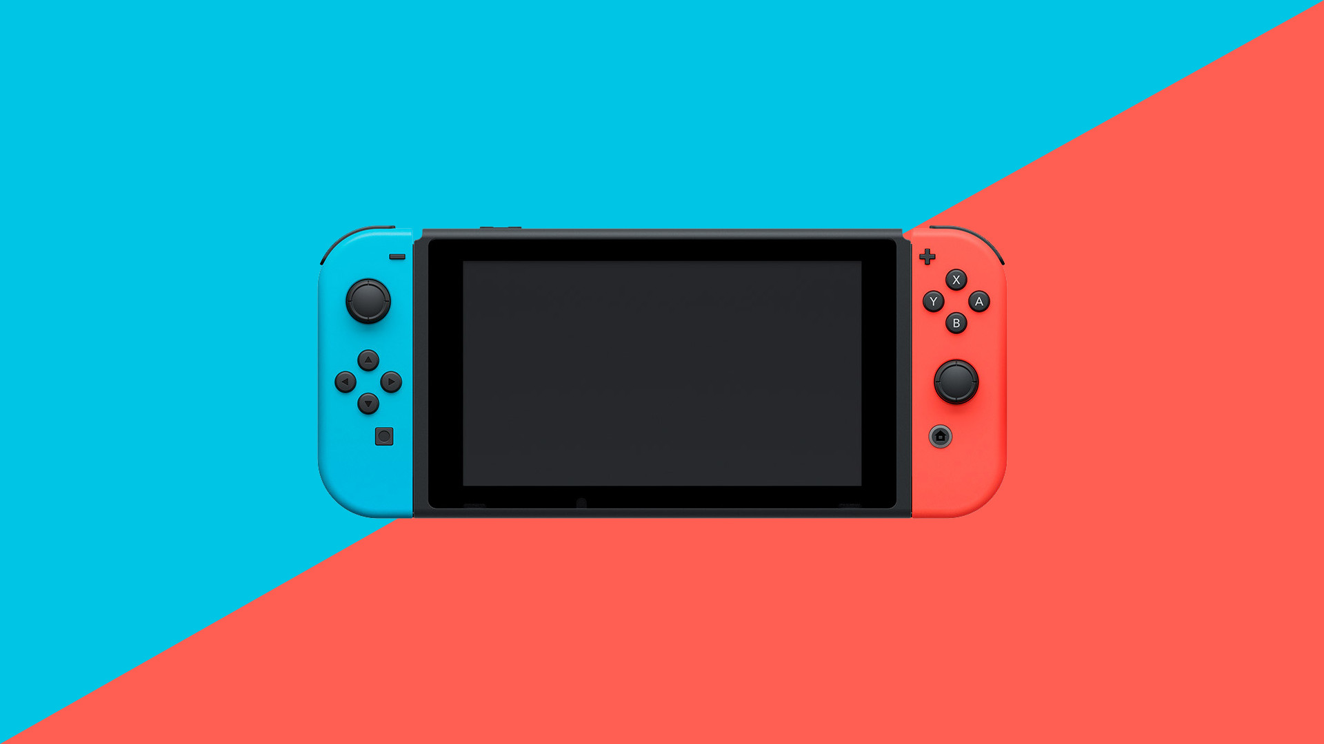 1920x1080 Some selfmade Nintendo Switch backgrounds for computer () and  mobile (1080x1920) Need