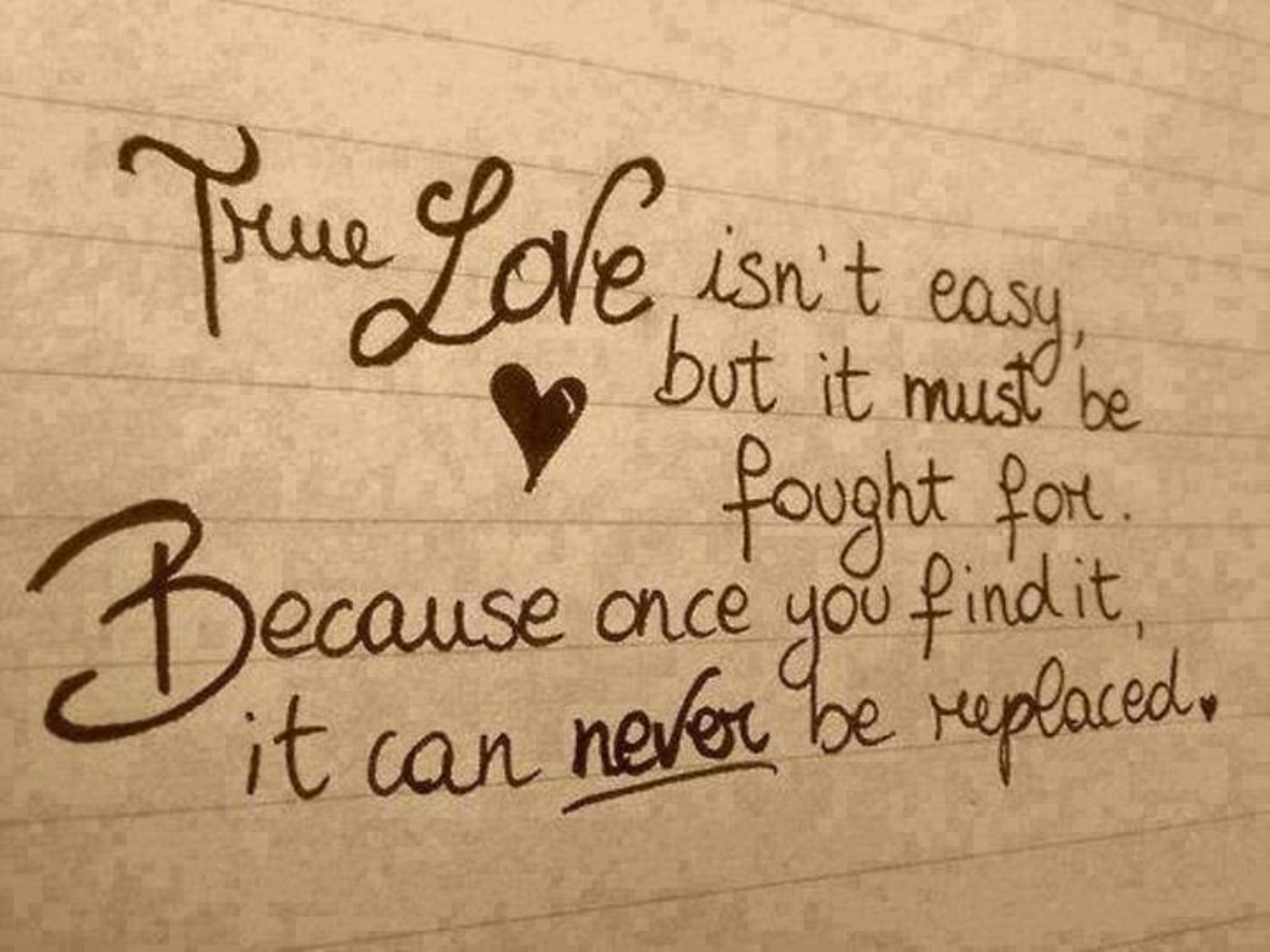 True Love Quotes With Pics Wallpapers Wallpaper