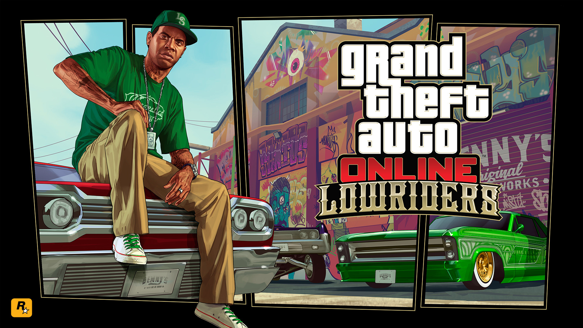 Gta 5 Live Wallpapers 70 Images