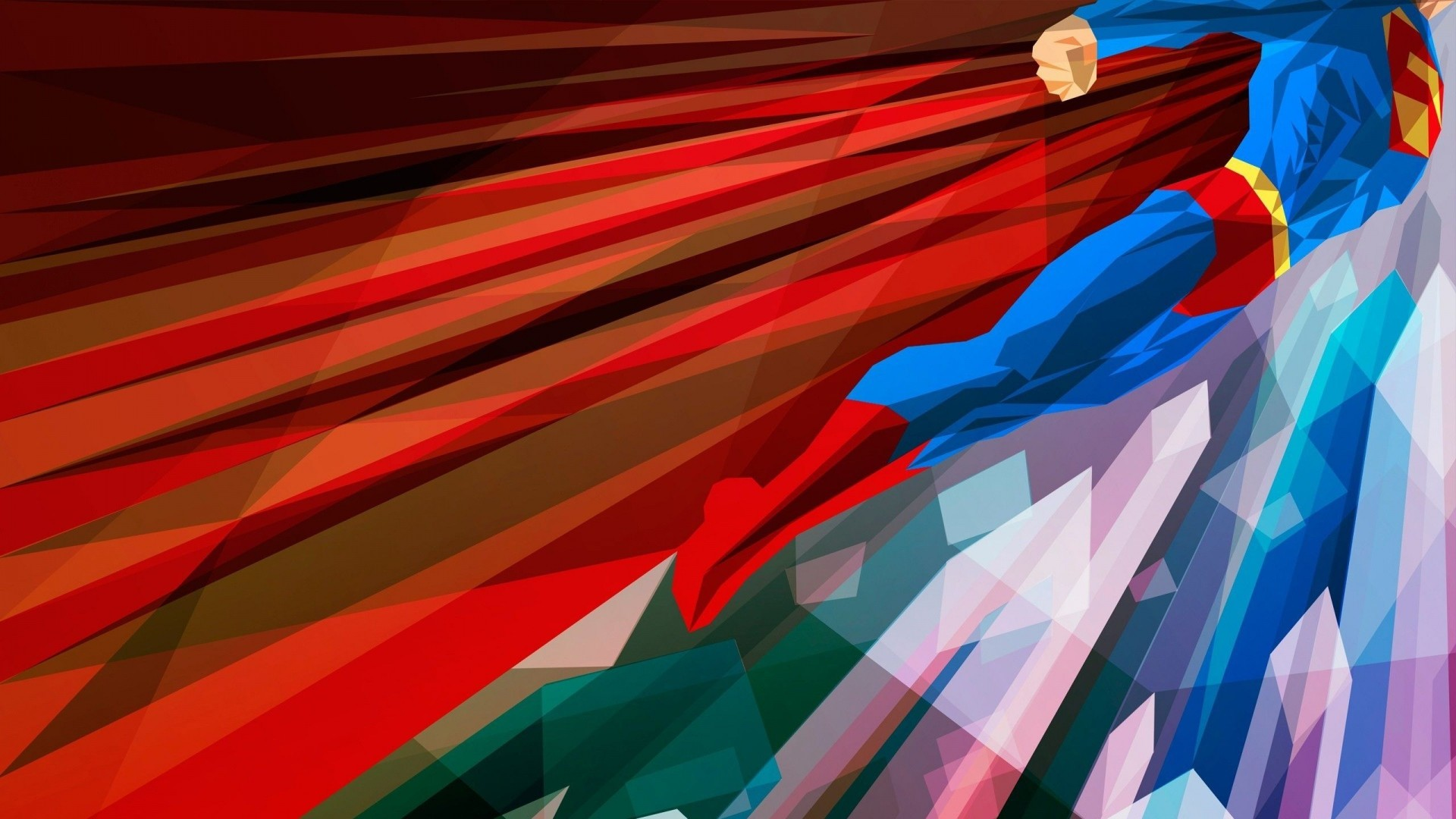 1920x1080 Superman Hd Wallpapers 1080p Wallpapersafari