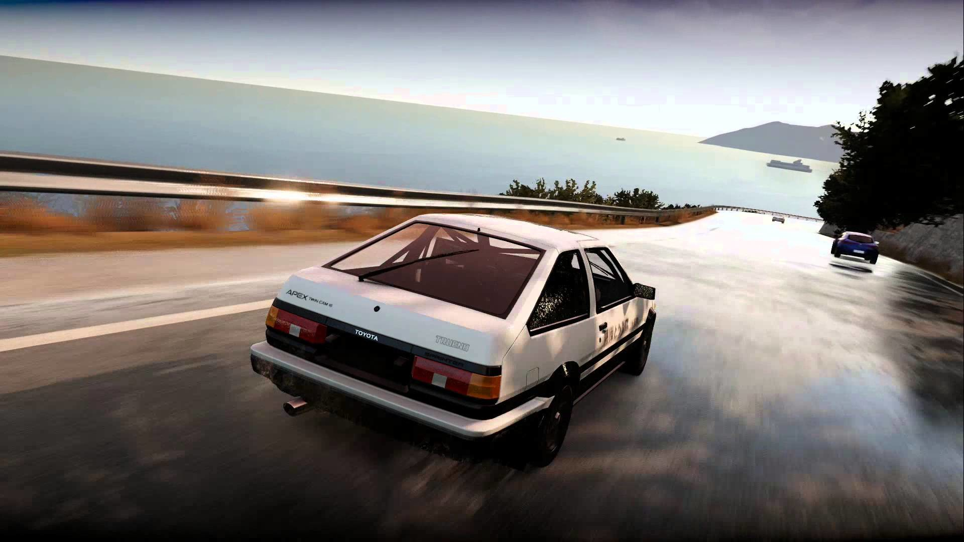 Ae86 Drift Wallpaper 79 Images