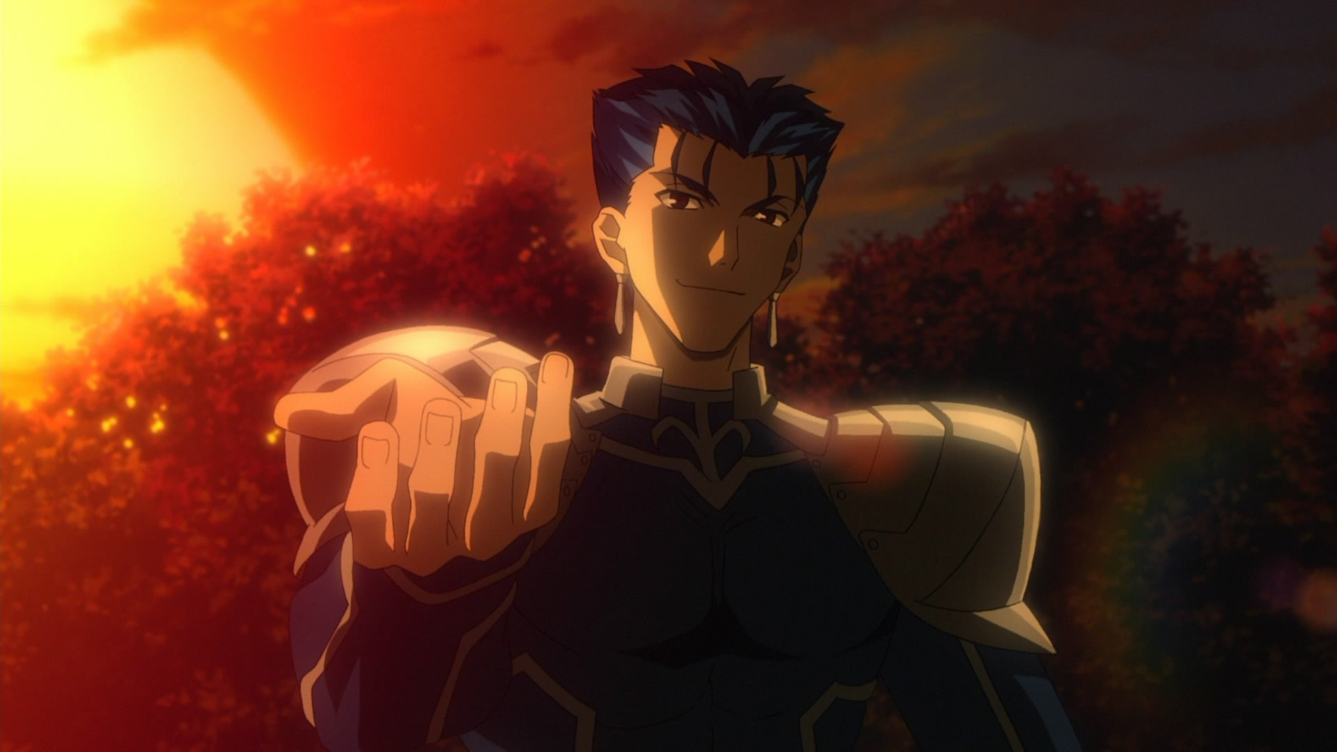 1920x1080 Fate Stay Night Unlimited Blade Works 389645 ...