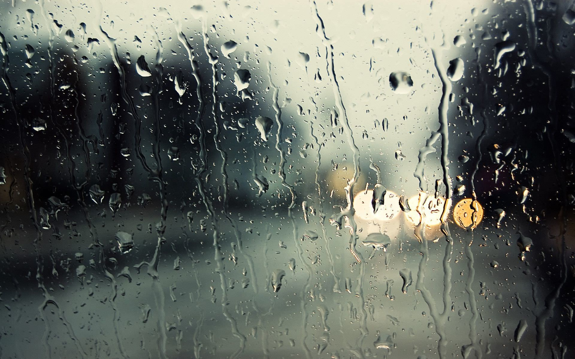 1920x1200 Beautiful Rain Wallpapers for your desktop