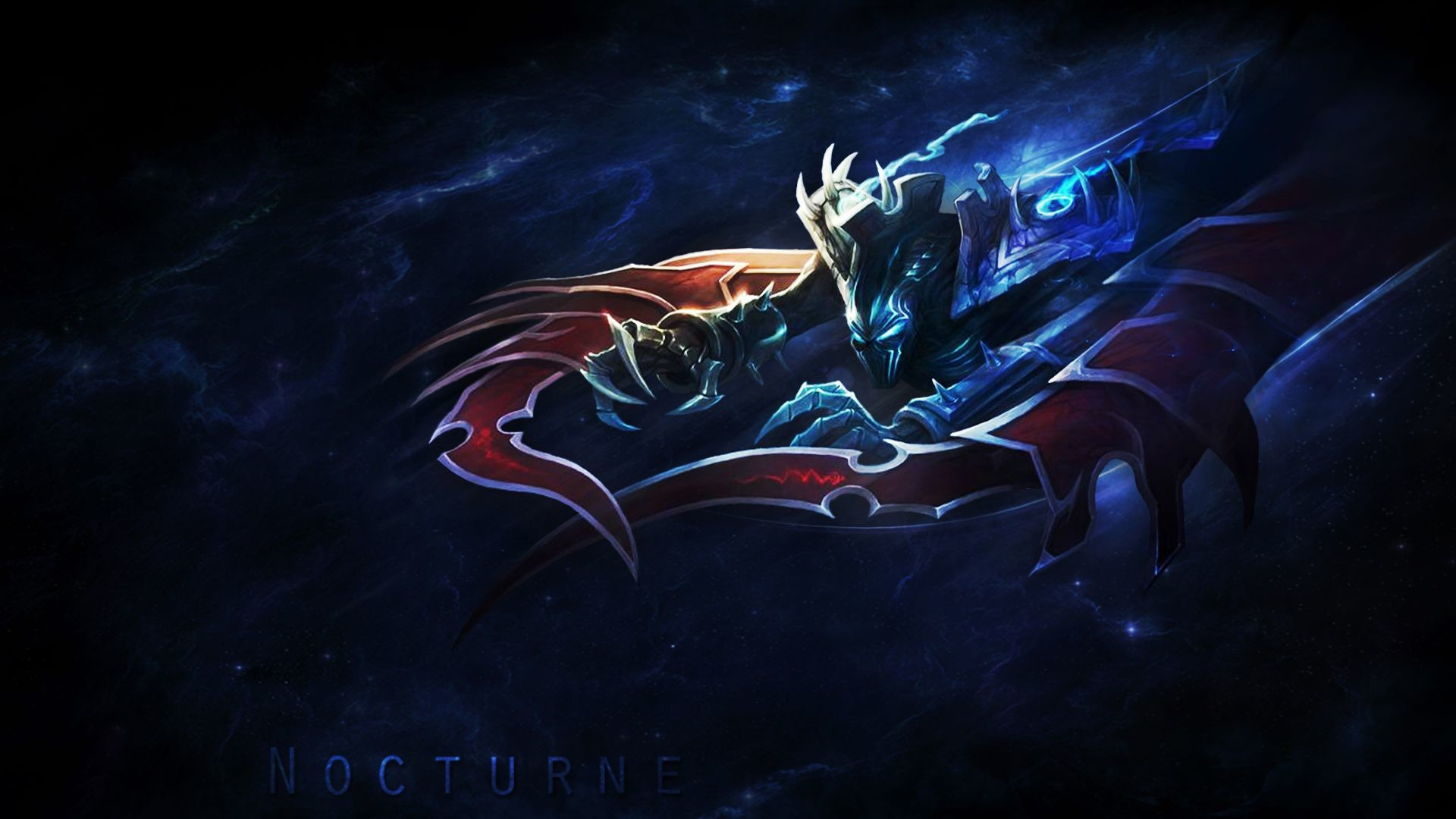 1920x1080  Nocturne Wallpapers Group (76+) · Download · yasuo wallpaper   hd ...