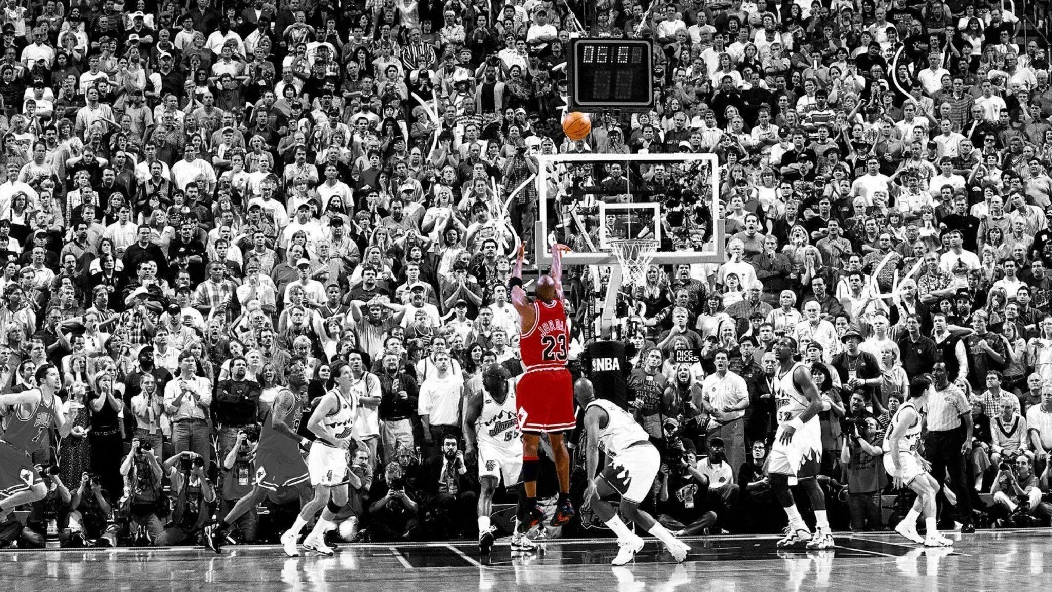 Michael Jordan Hd Wallpaper 71 Images