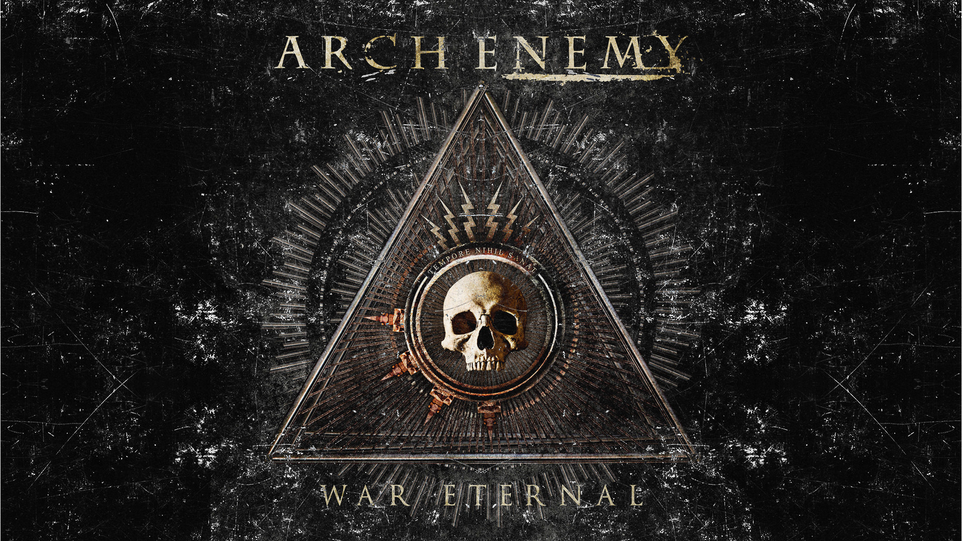 1920x1080 ... ARCH ENEMY - War Eternal [WALLPAPER] by disturbedkorea