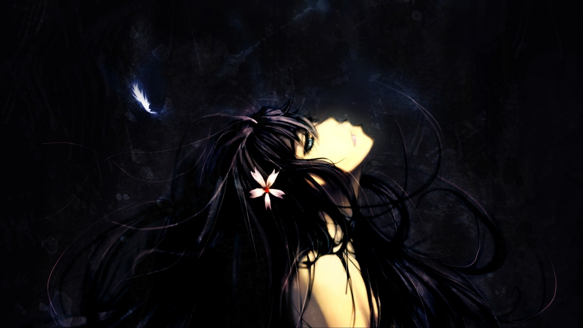 Dark anime wallpaper hd 66 images - Dark anime background ...