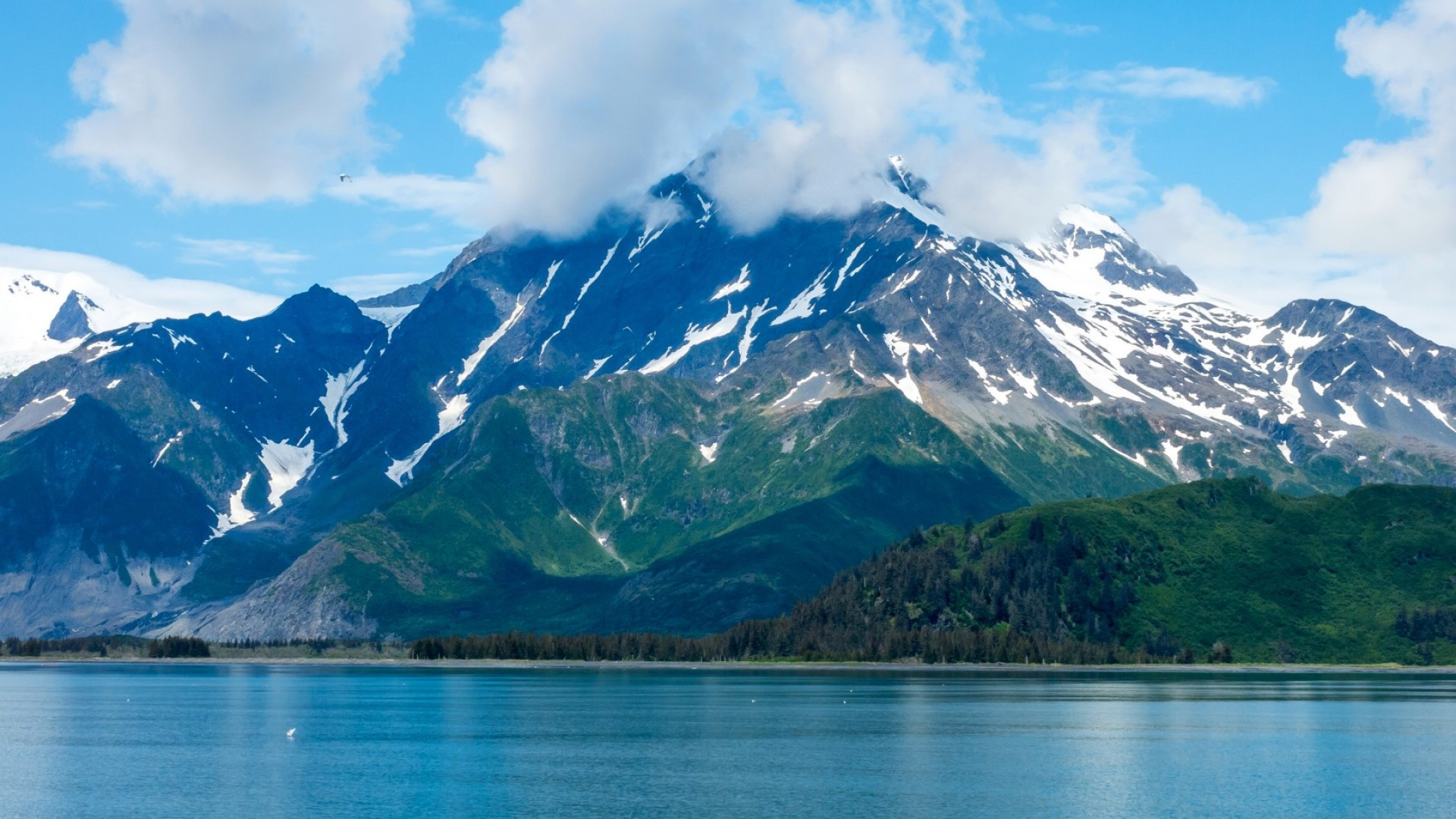 1920x1080 Full HD 1080p Alaska Wallpapers HD, Desktop Backgrounds  .