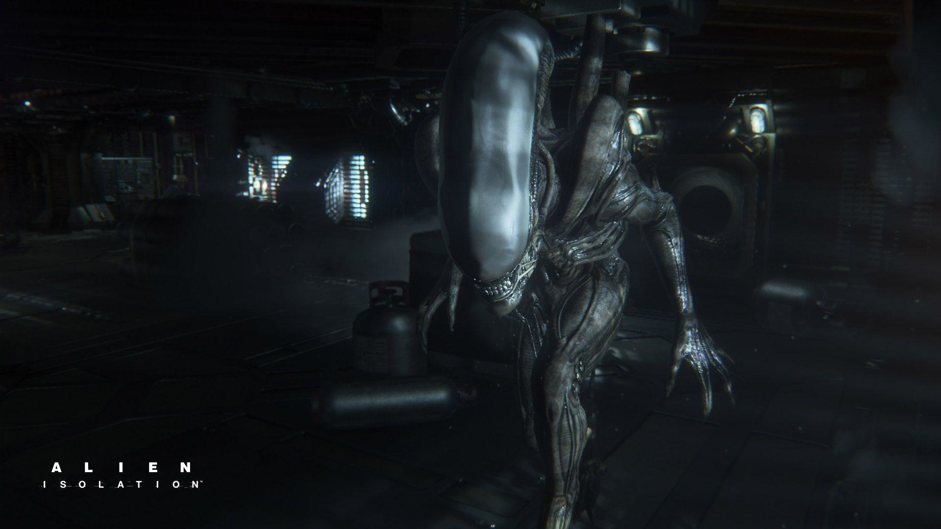 Alien Isolation Wallpaper Hd 81 Images