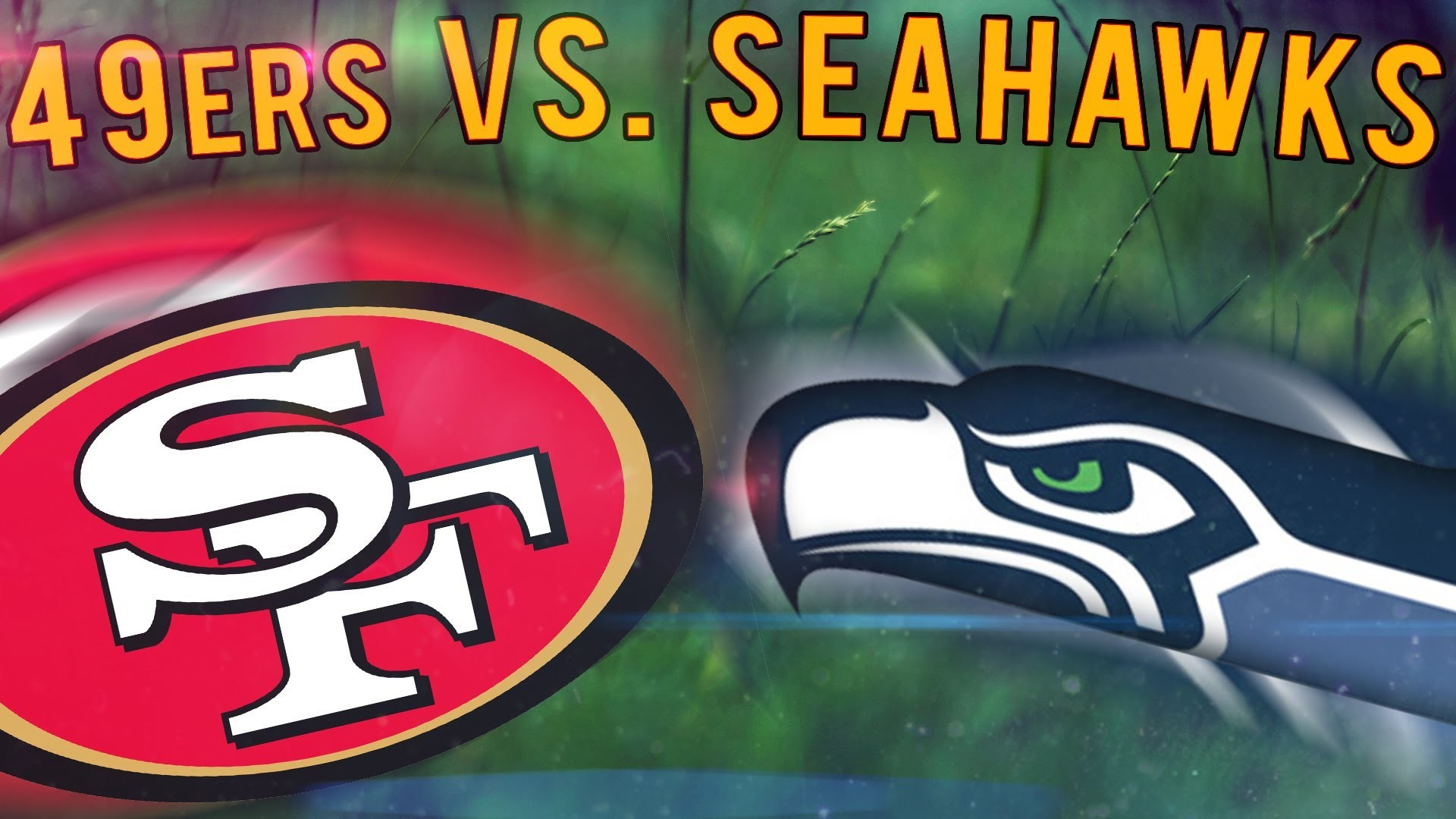 1920x1080 Seattle Seahawks Vs San Fransisco 49ers NFC Championship 2014 - YouTube