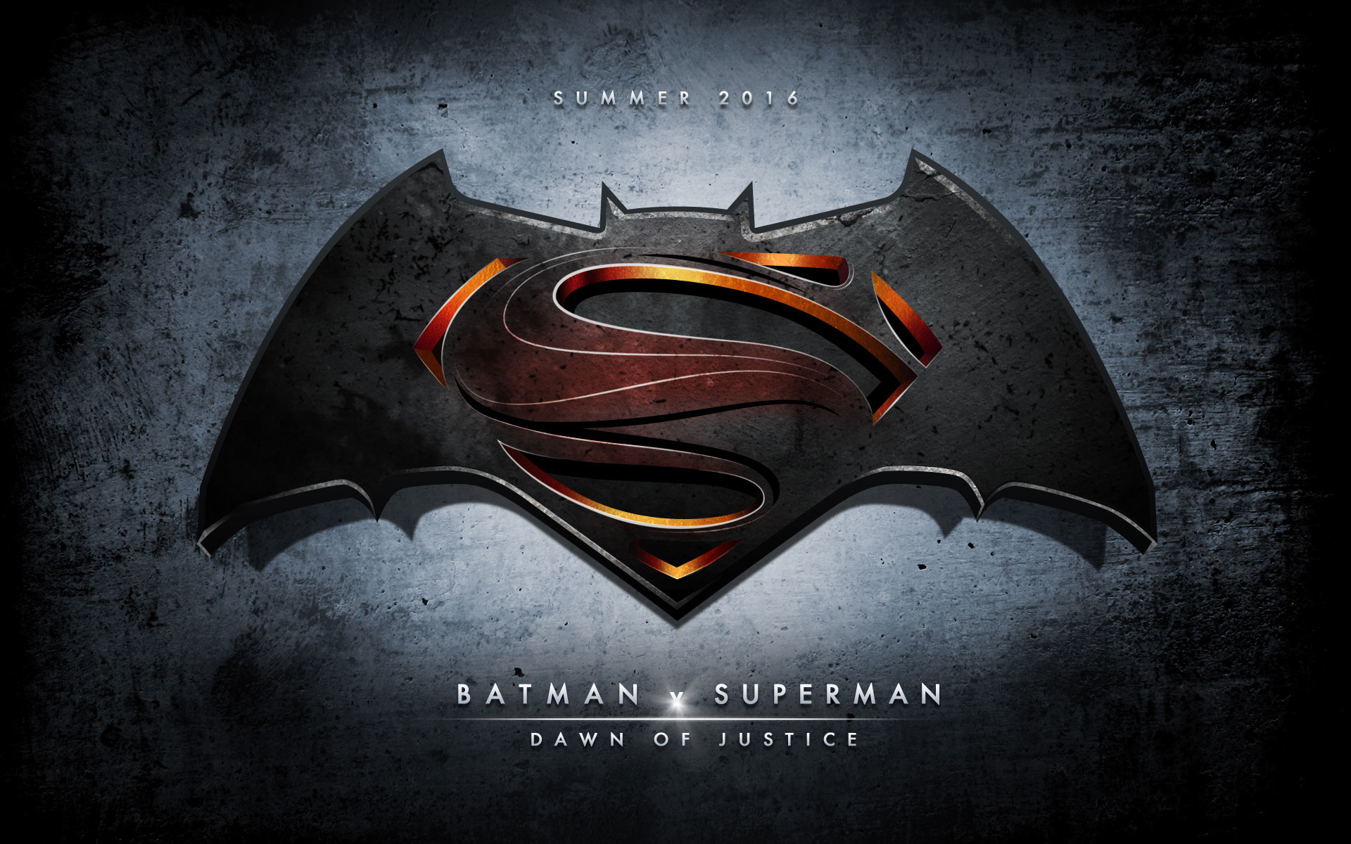 1920x1200 Batman Vs Superman Dawn Of Justice Wallpaper