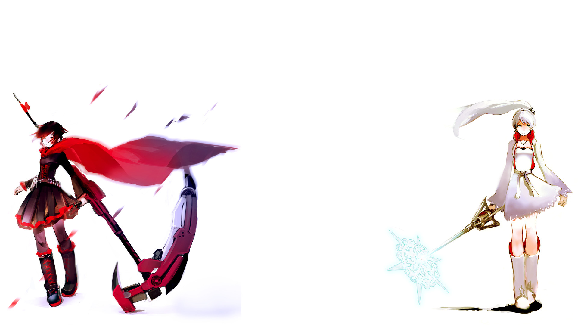 1920x1080 169 RWBY HD Wallpapers | Backgrounds - Wallpaper Abyss - Page 6