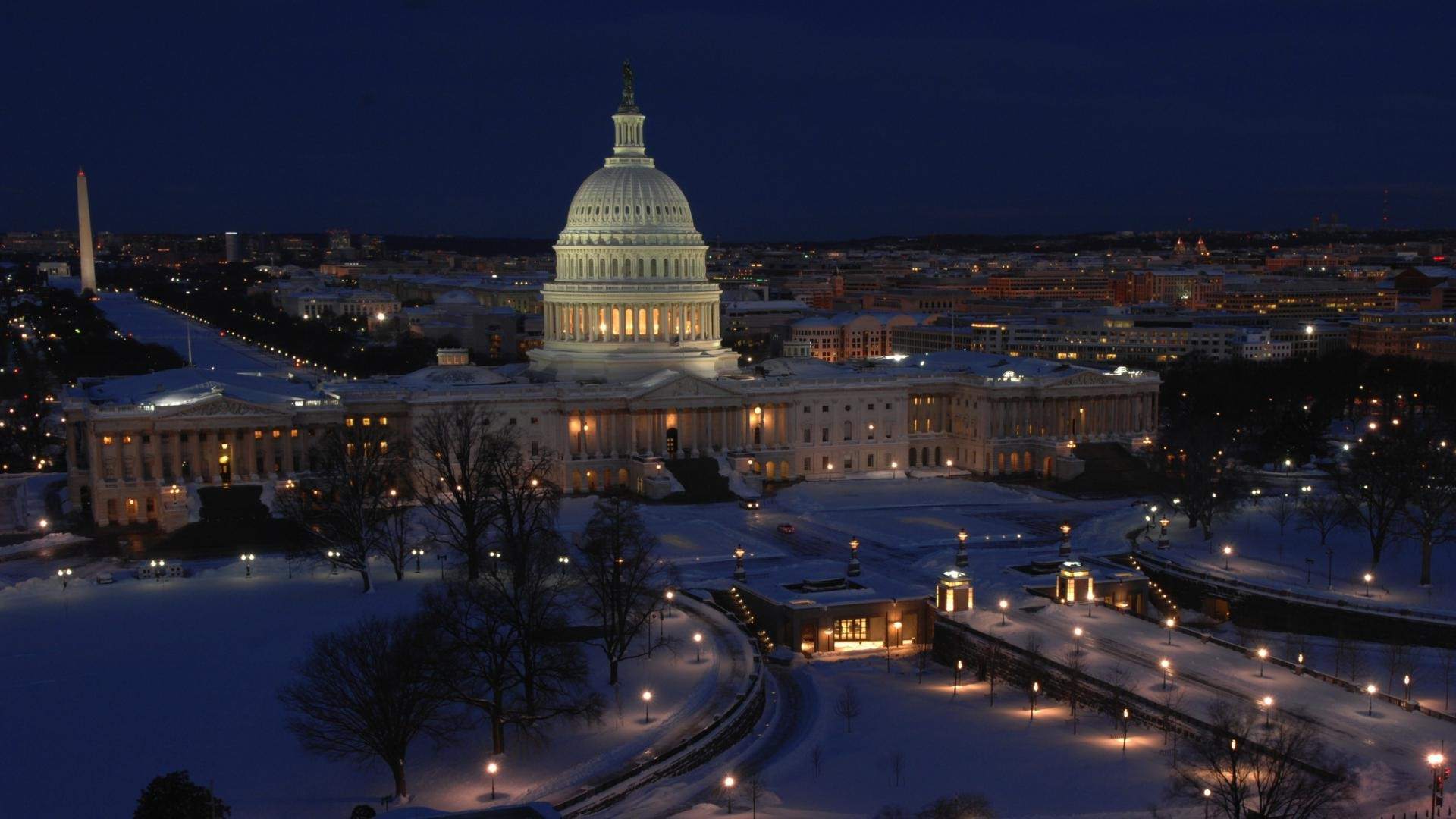 Washington DC HD Wallpaper (65+ images)