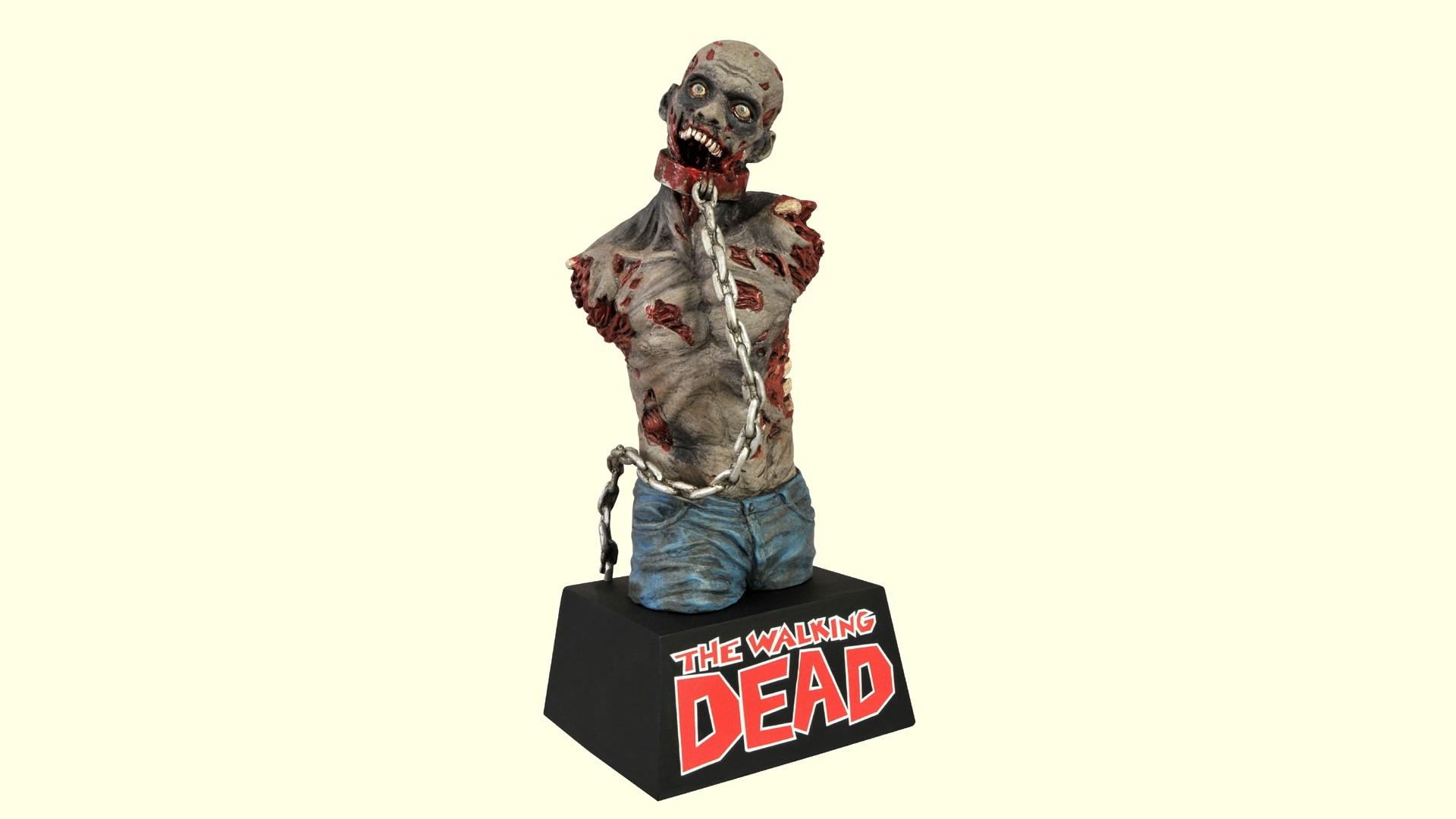 1920x1080 Walking Dead Comic Iphone Wallpaper