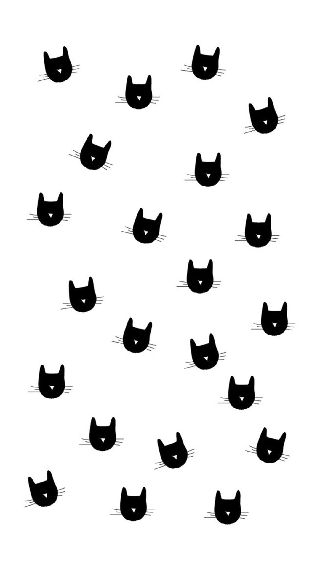 Pusheen The Cat Iphone Wallpaper 54 Images