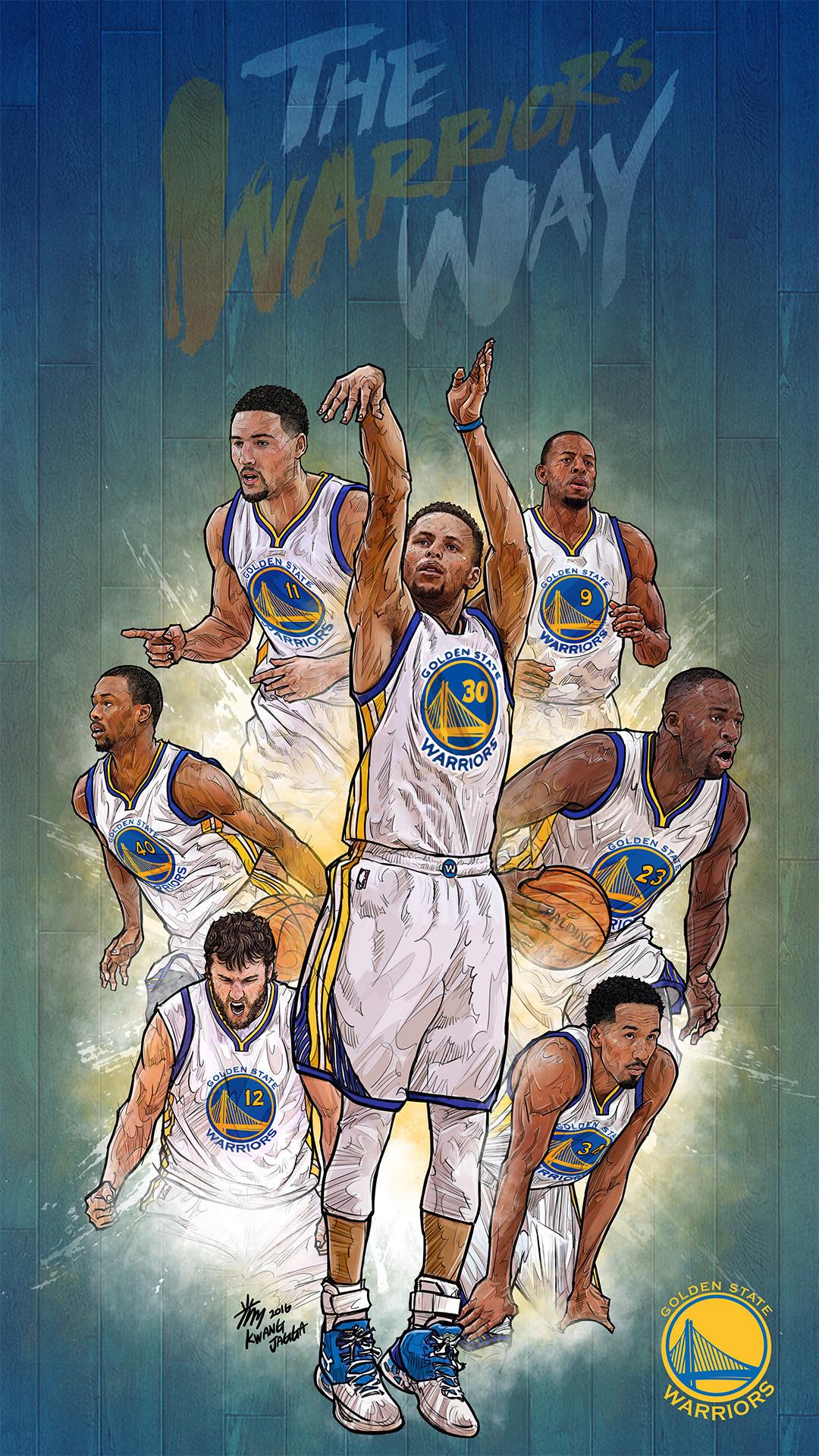 Golden State Warriors Wallpaper (83+