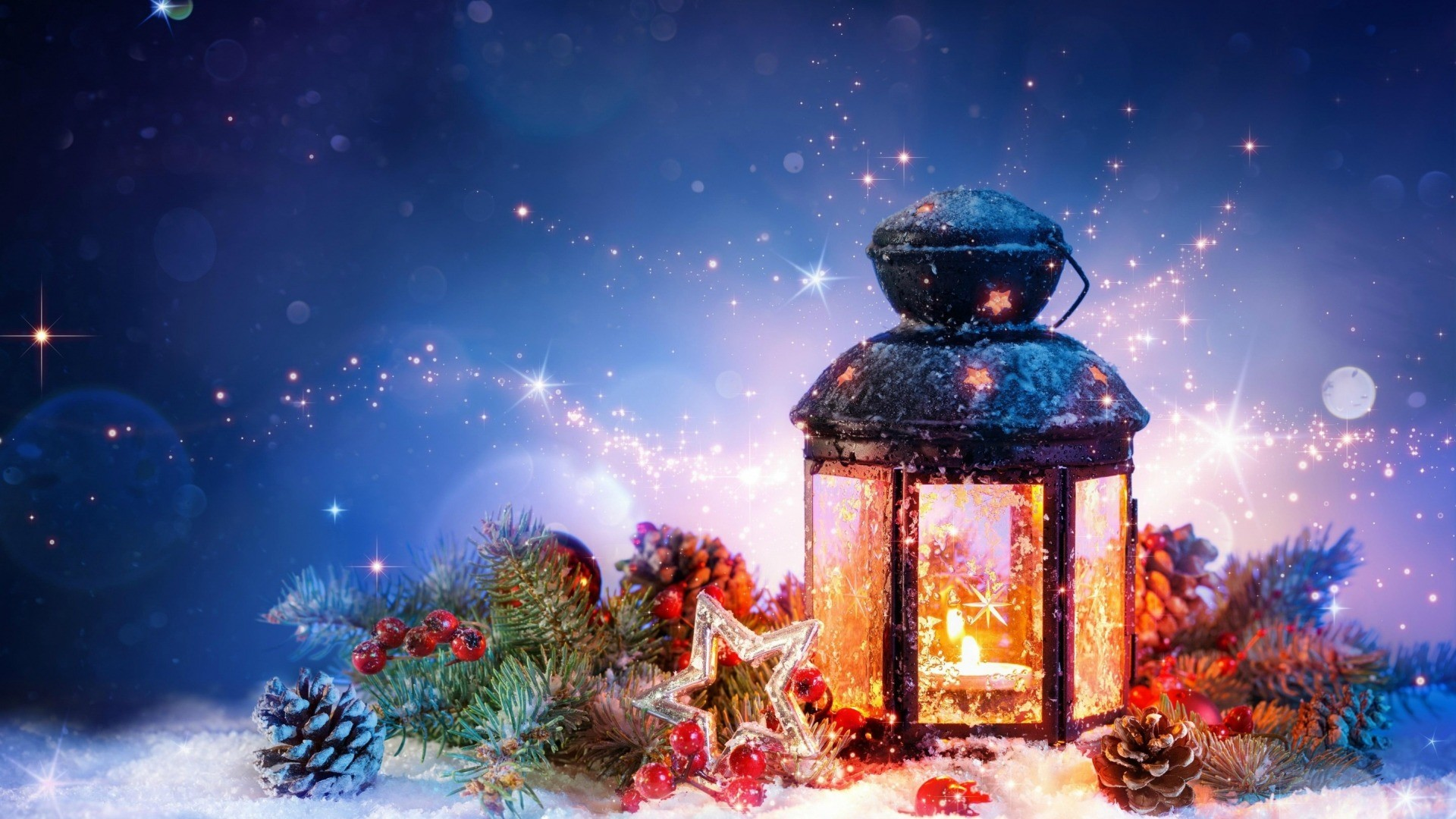 1920x1080 free-christmas-wallpaper-christmas-lantern-p