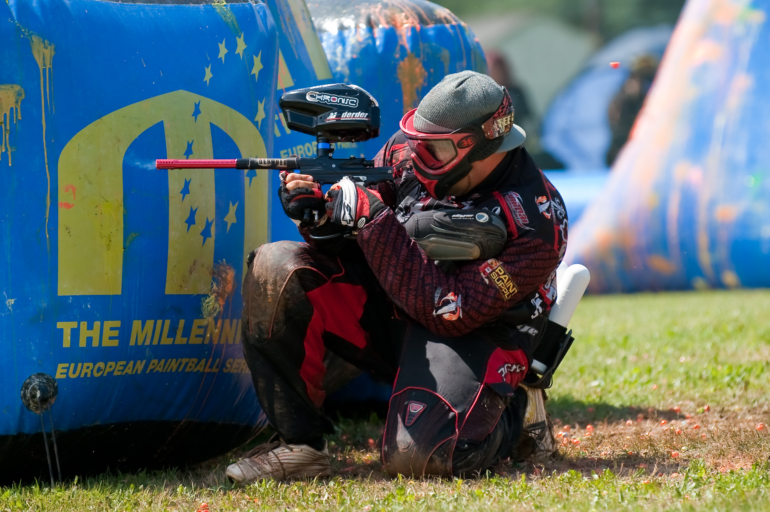 2559x1703 HQ Paintball Wallpapers | File 2687.17Kb