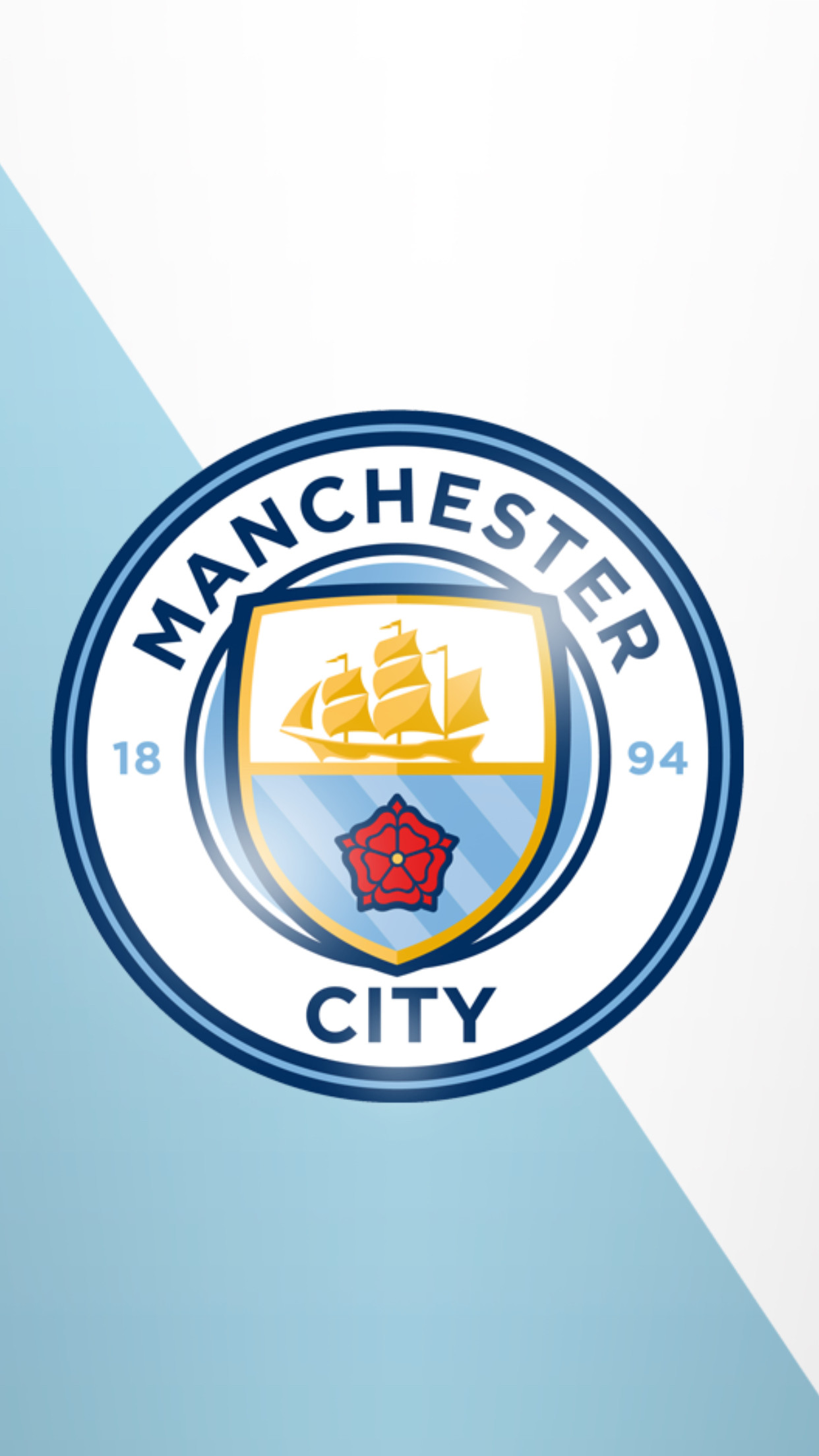 1242x2208 New Manchester City iPhone iPad wallpaper #mcfc #Manchester