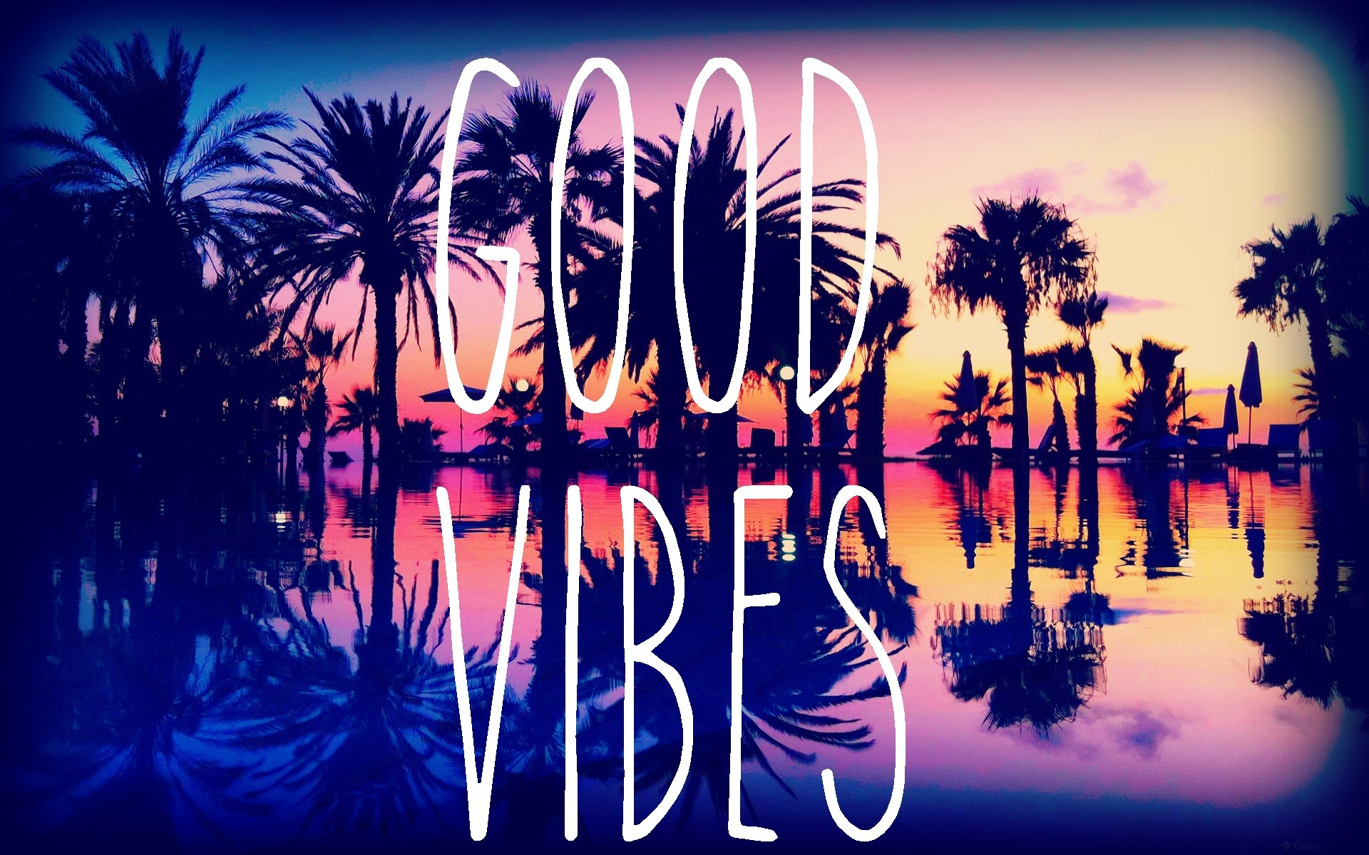 1920x1200 good vibes wallpaper by strobesound customization wallpaper landscapes .